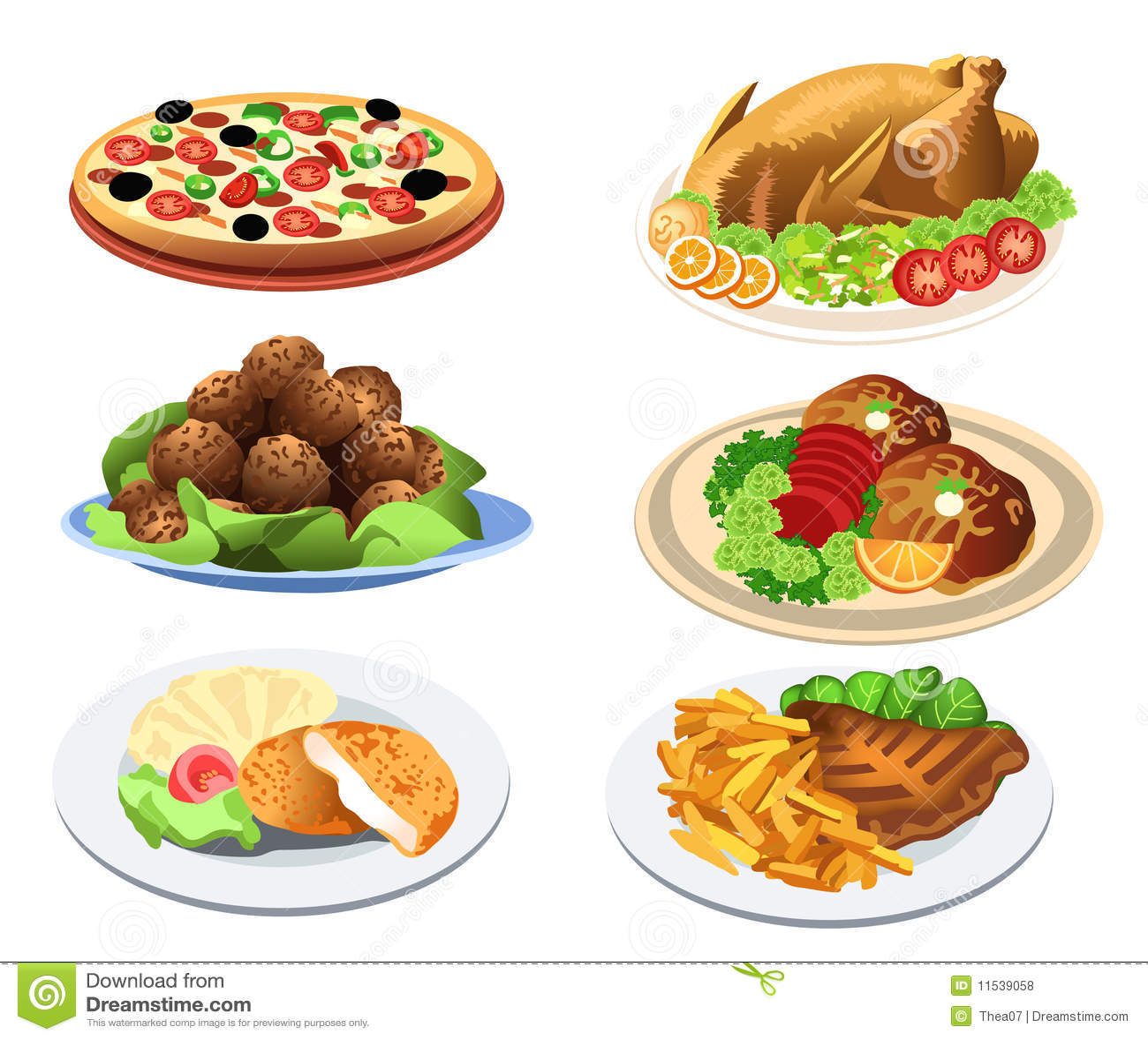 Italian Lunch Food Recipes