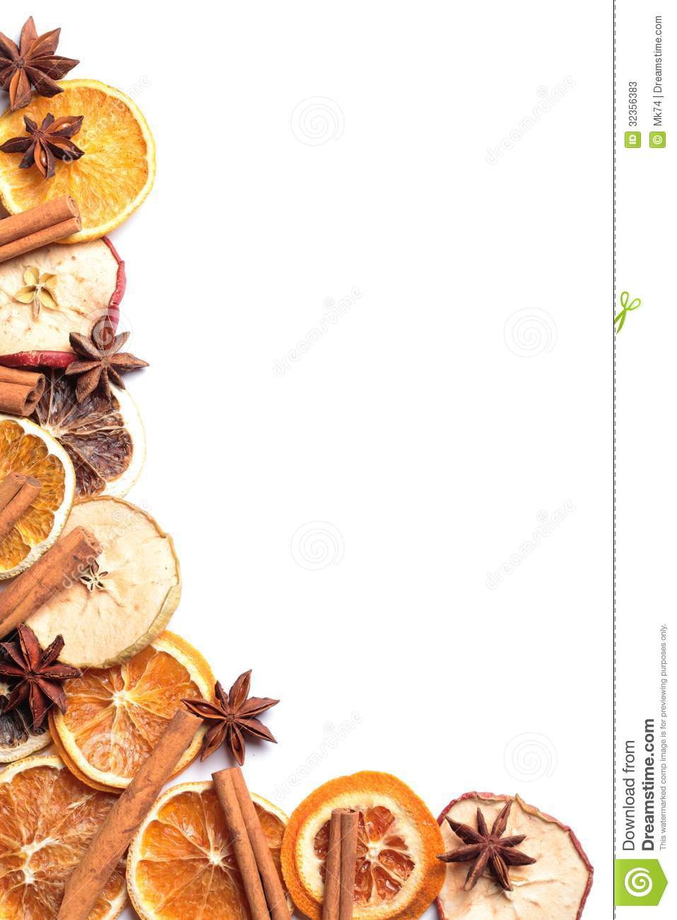 Food frame stock image. Image of up, orange, vertical - 32356383