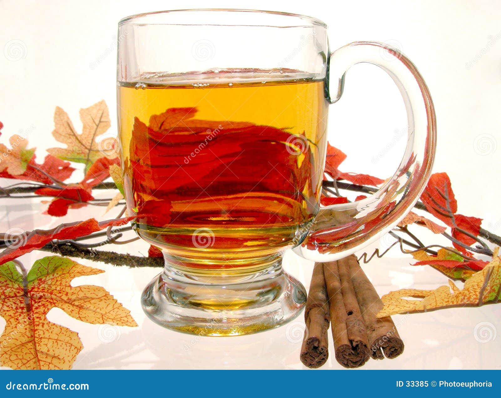 Food: Hot Apple Cider