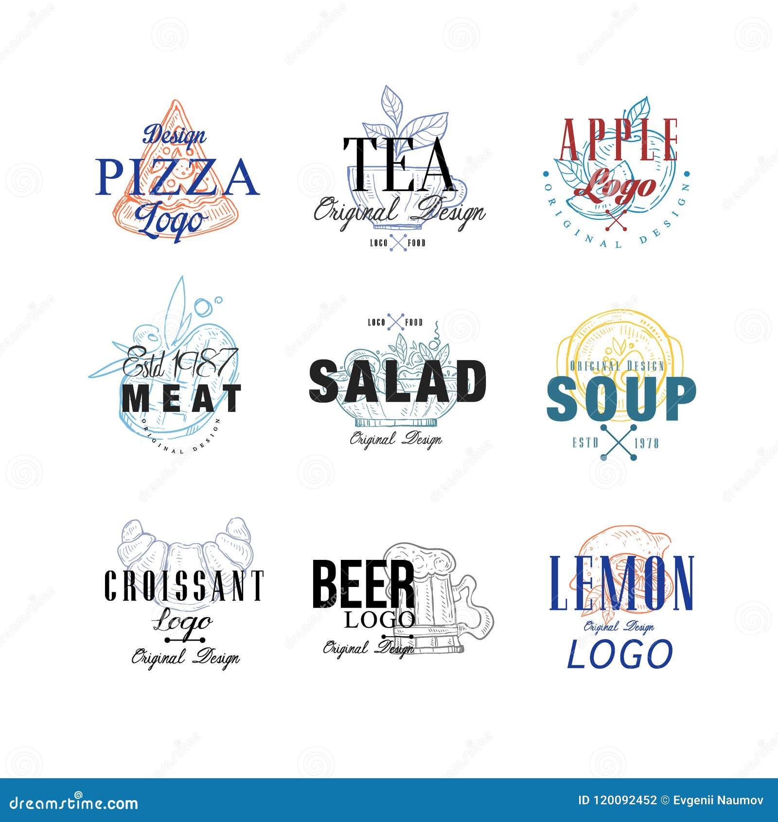 Home Architec Ideas The Soup Kitchen Logo Design