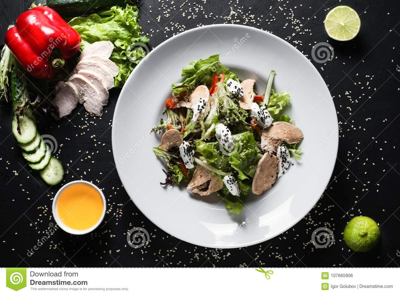 Food Photography Healthy Eating Lifestyle Concept Stock Photo Image Of Healthy Ideas 107665906