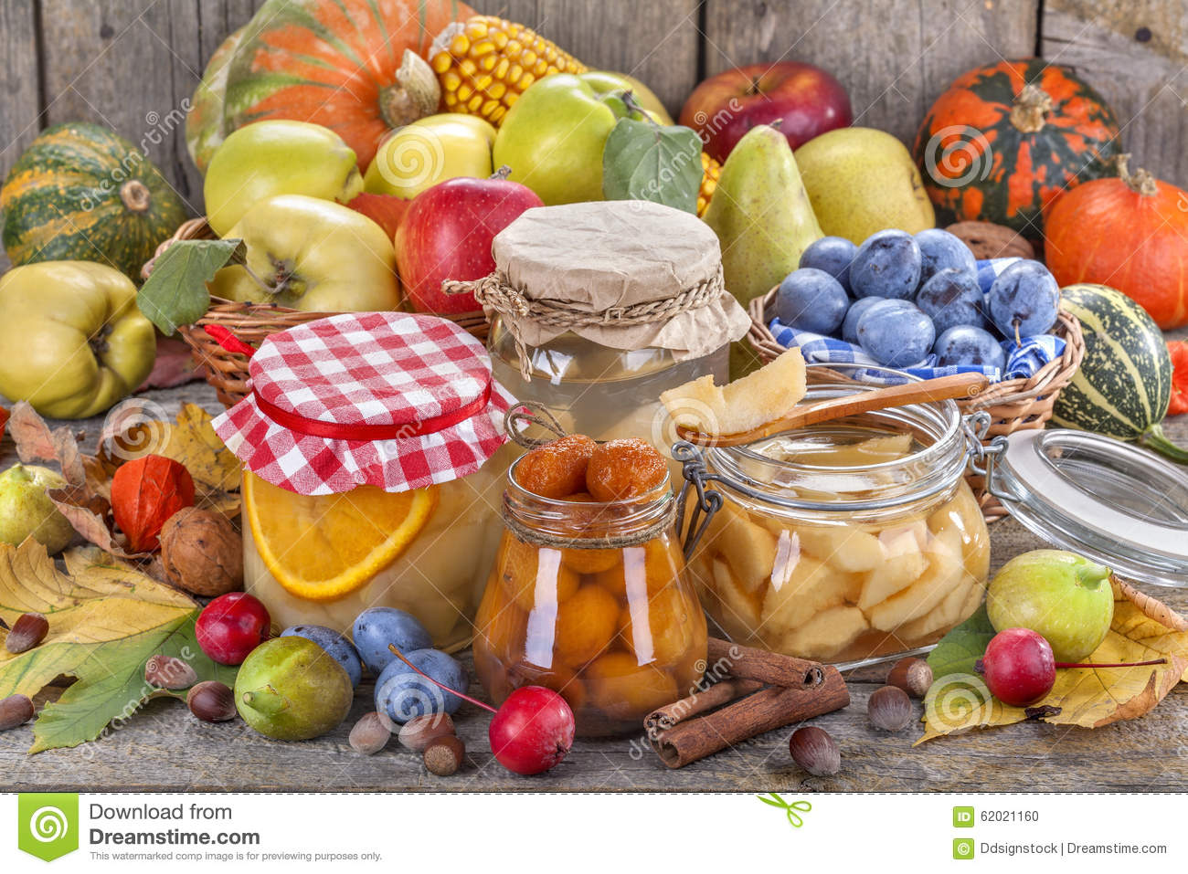 Food preservation stock photo. Image of fresh, canning ...