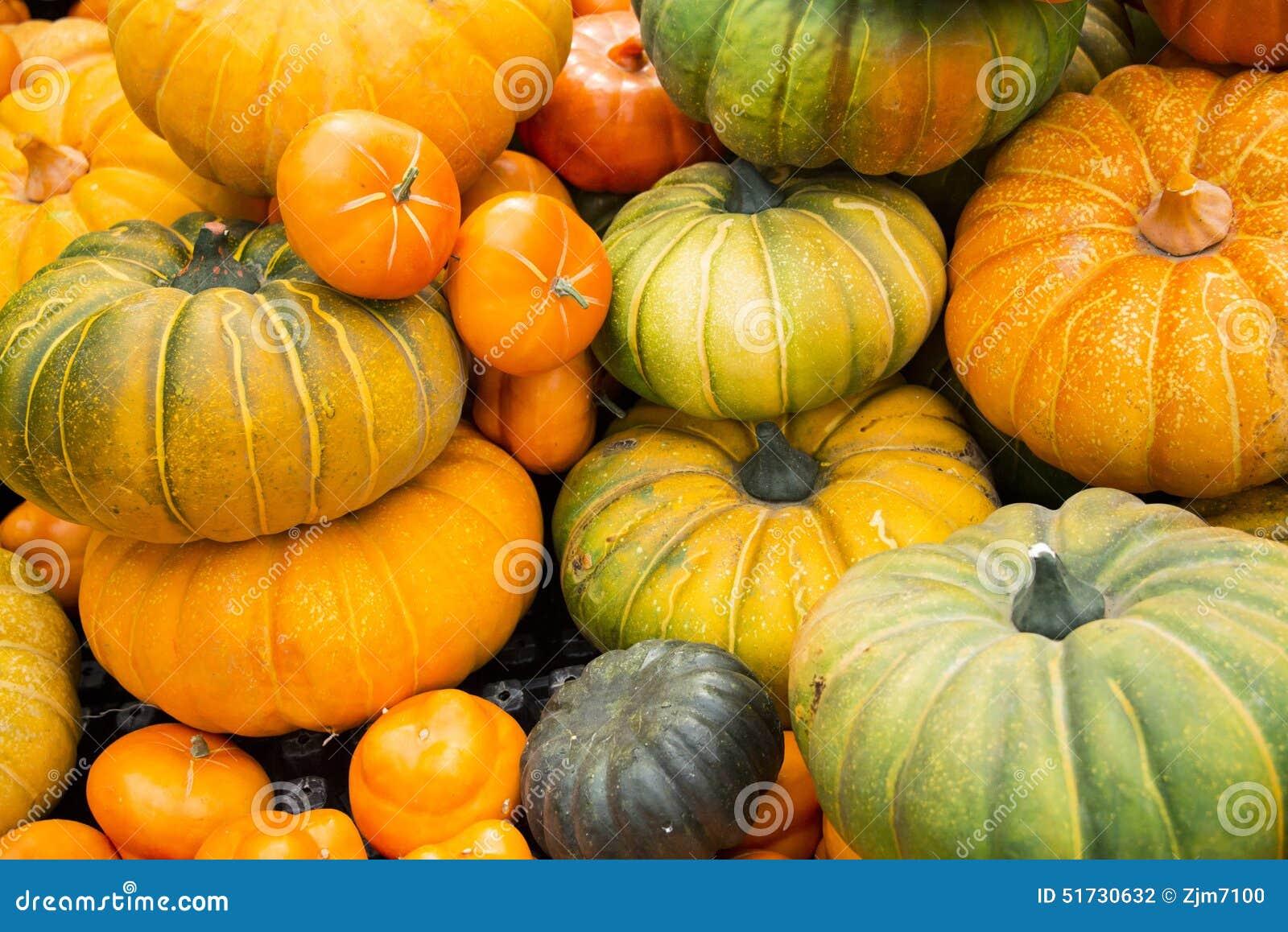 Food, pumpkin