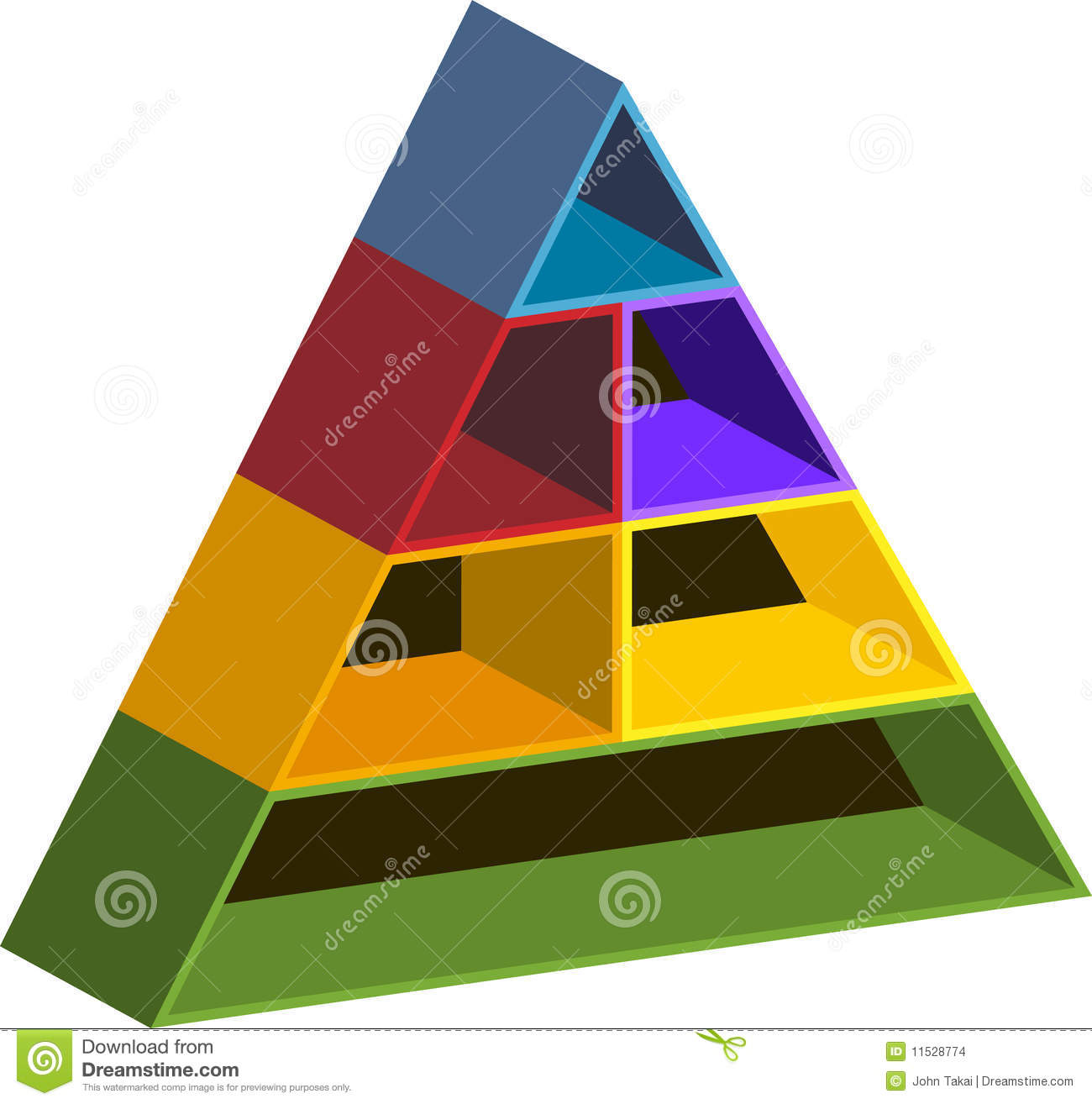 Displaying (17) Gallery Images For Empty Food Pyramids Clipart...