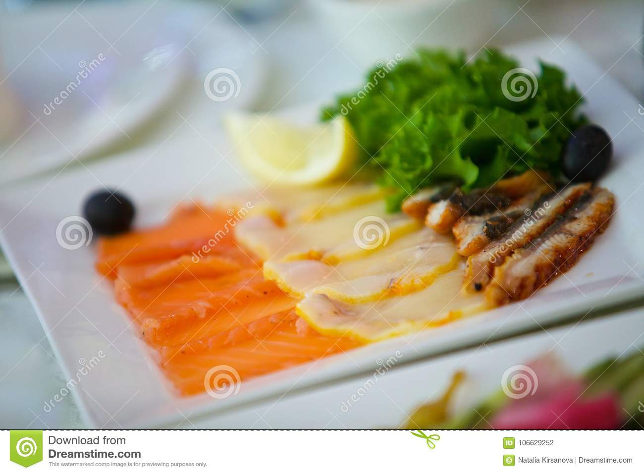 Where is the restaurant Fish at the Dacha Photos and reviews 63