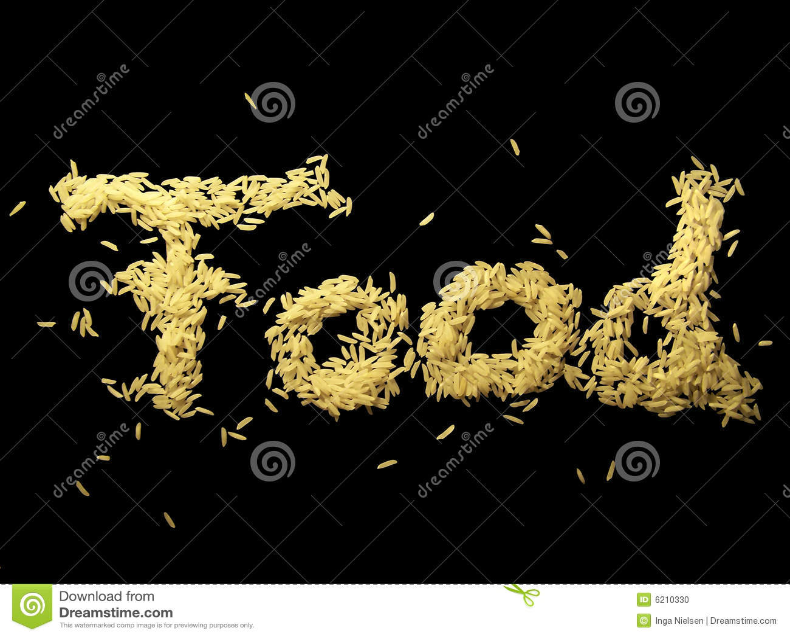 Food - Rice