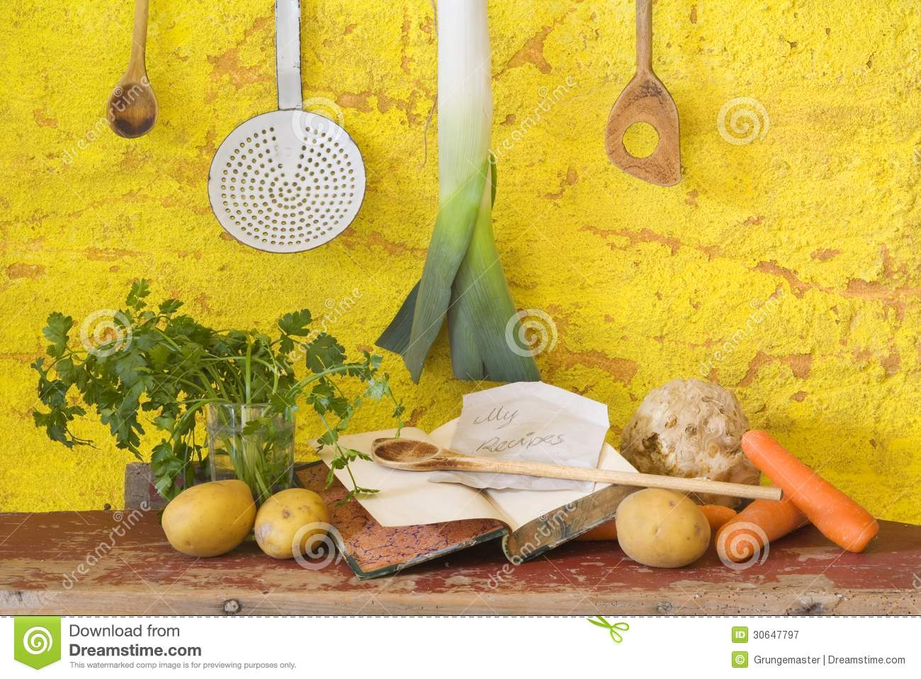 Food Still Life Bio Food Royalty Free Stock Photography