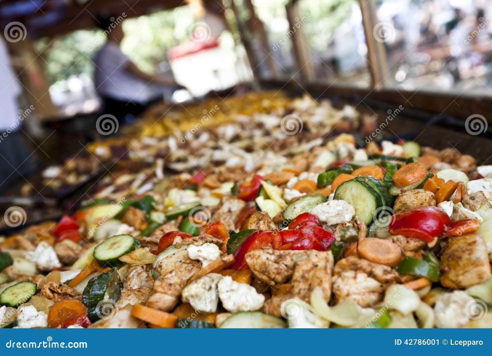 Huddersfield Food Festival