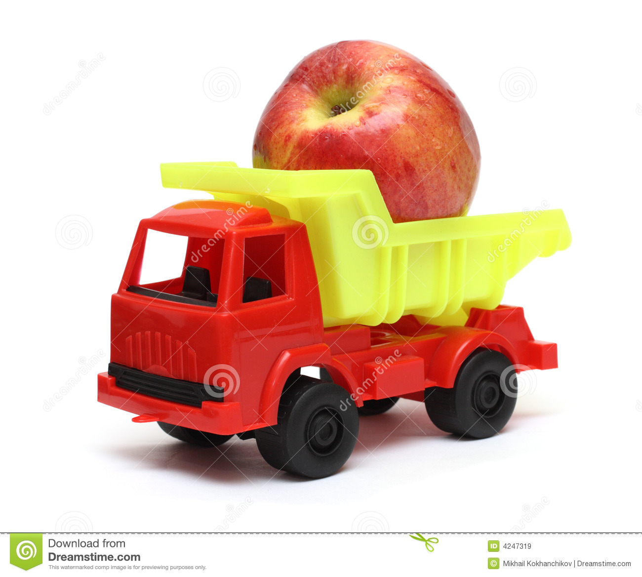 Food Transportation Concept Royalty Free Stock Images ...