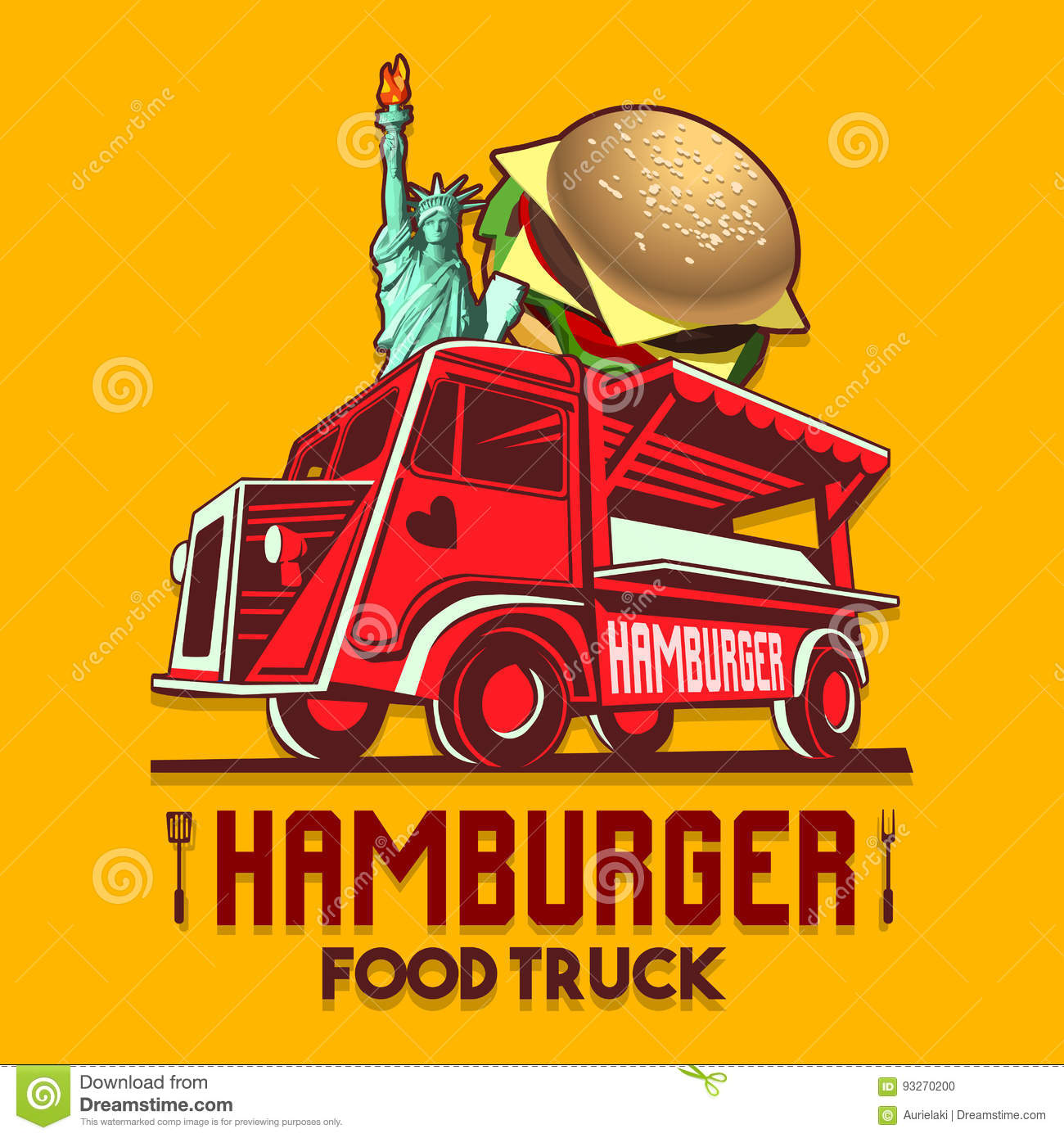 Food Truck How To Apply For Festival