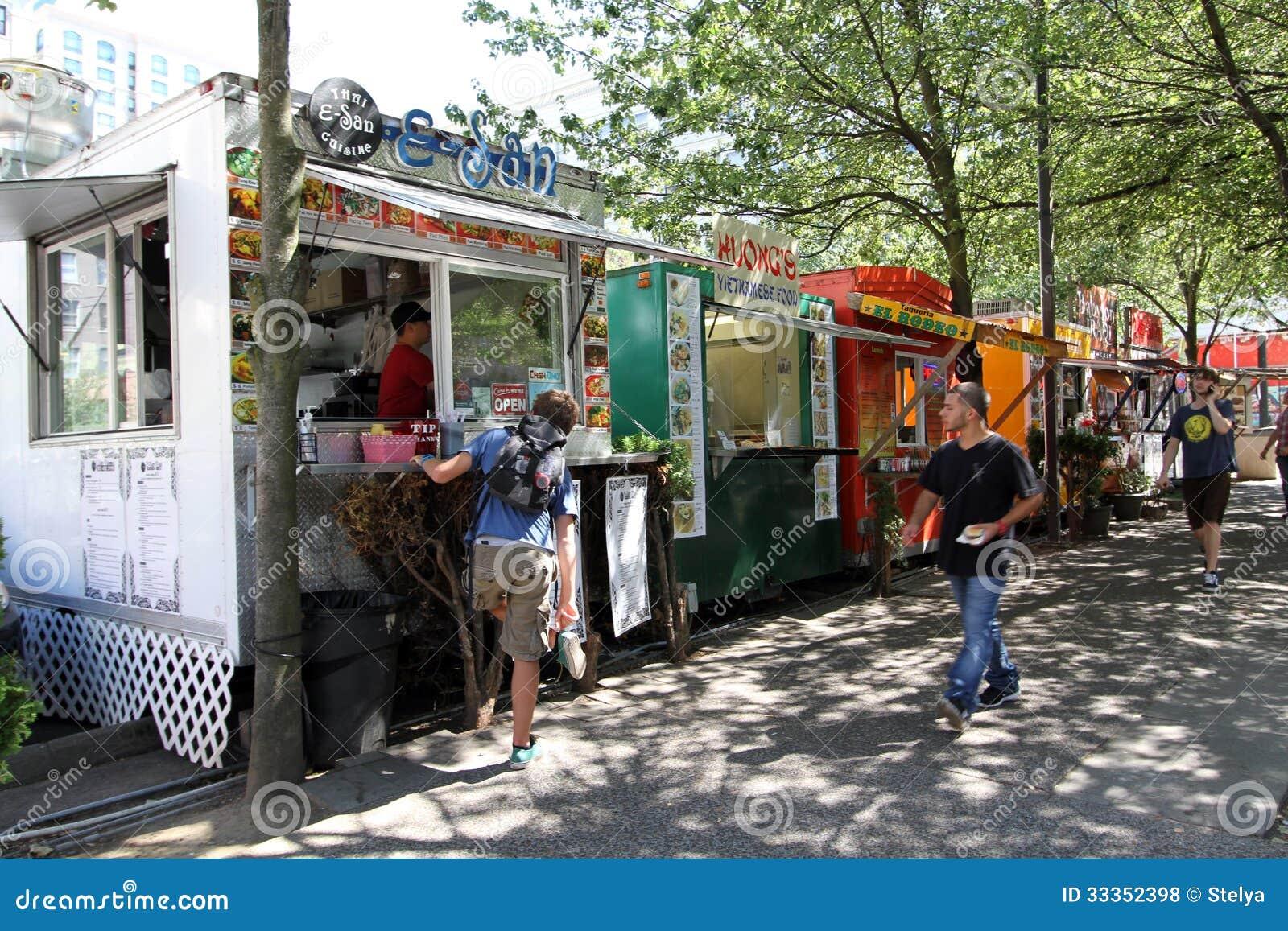Pdx Food Truck Portland