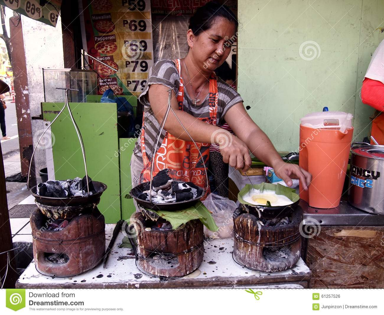 Rice, Pasta and Noodles in Indonesia