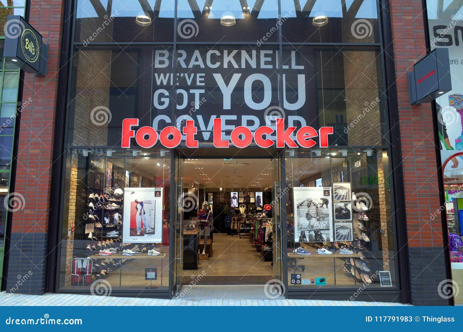 Nueva colección de ropa en Foot Locker El Calzador