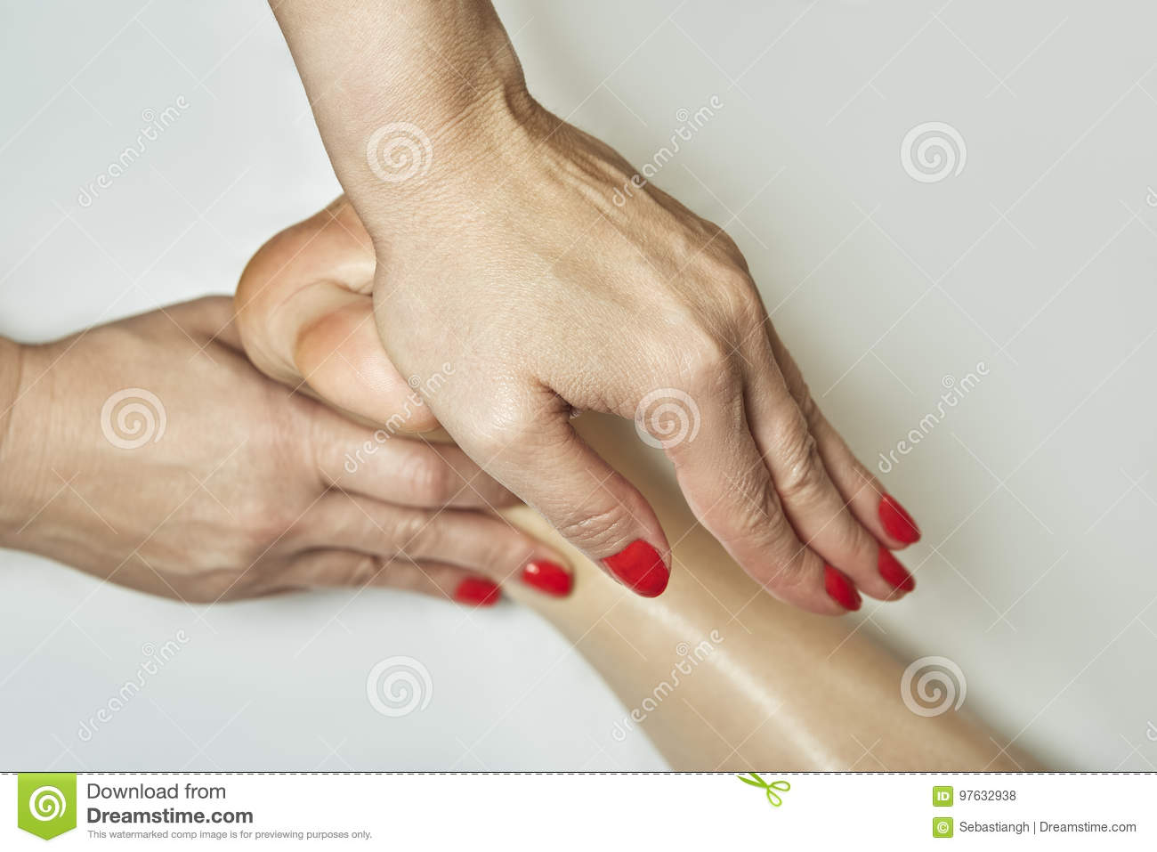 Adult massage and hand release photo