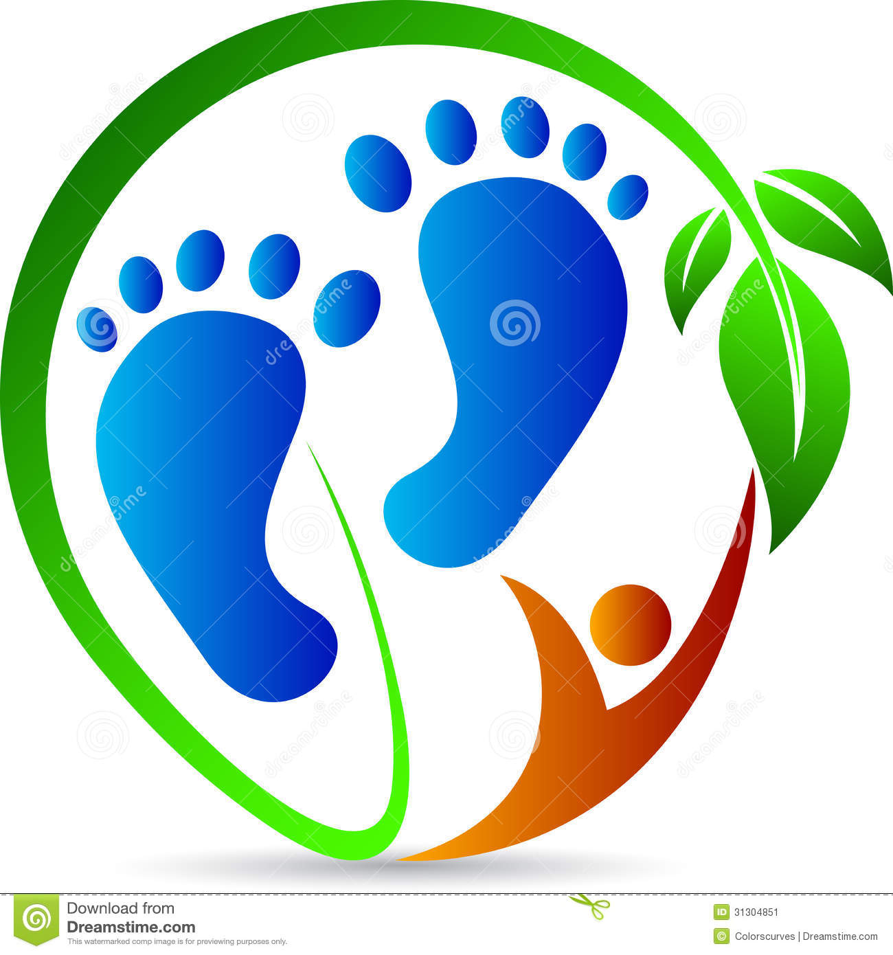 Displaying 12> Images For - Walking Feet Clipart...