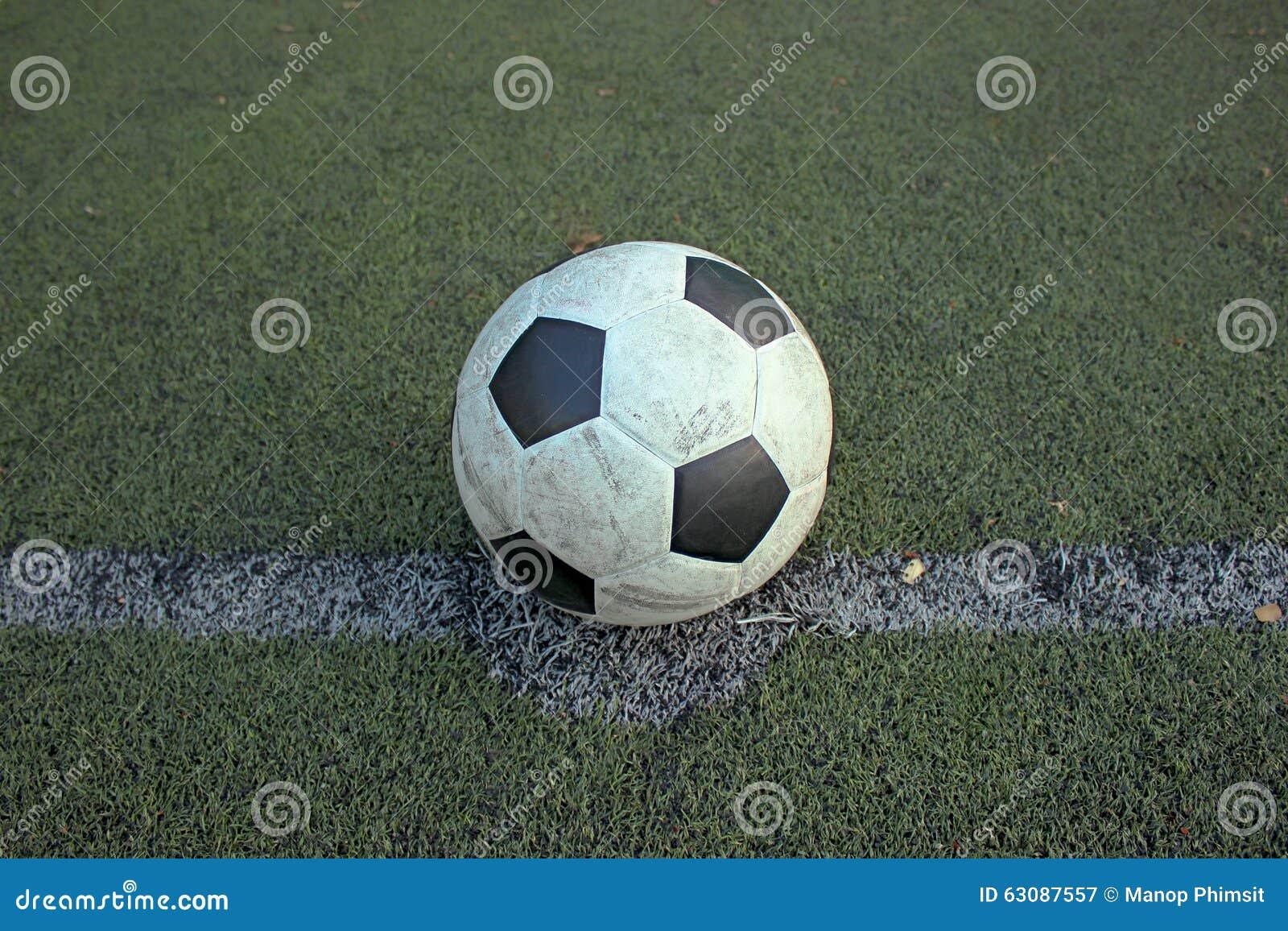 Download Football image stock. Image du abstrait, couleur, sport - 63087557