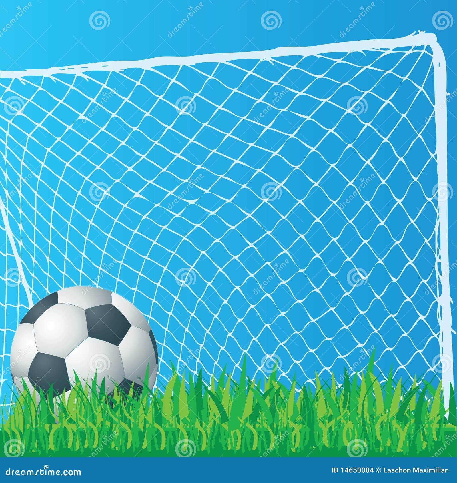 Soccer Score Clipart