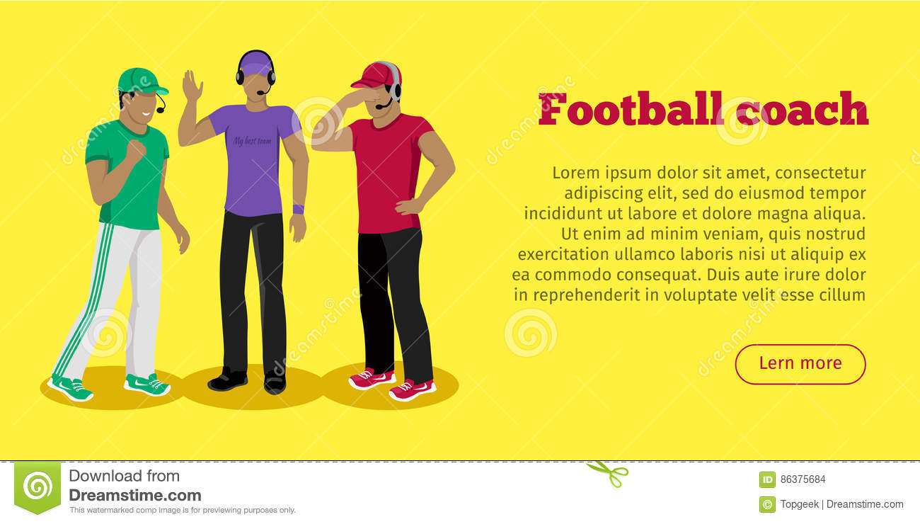 Cartoon soccer referees in uniform and hat speaking into lip-ribbon  microphone. Main referee. Judging competition. Football match. Flat referee  icon. a7c0d28495f
