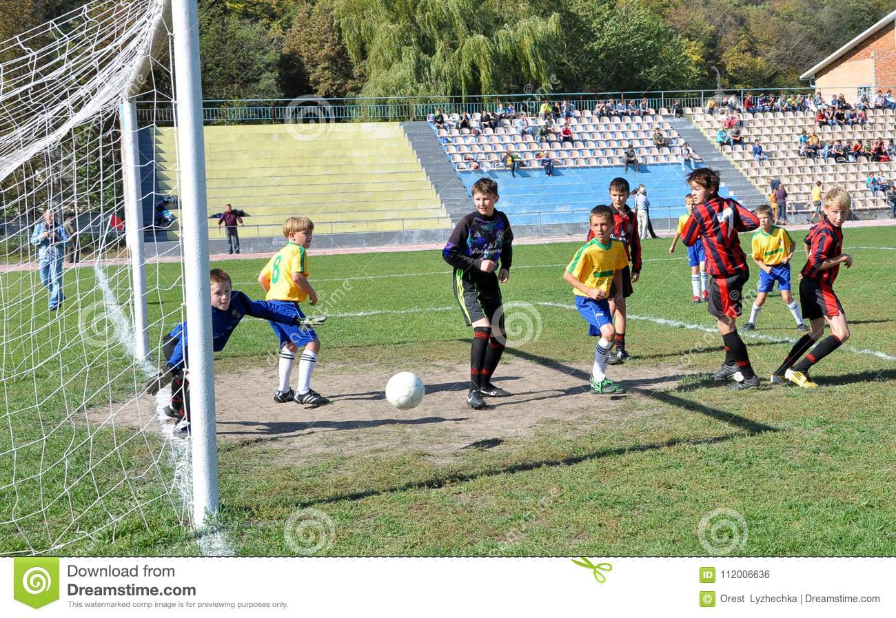 Trainings in Ternopil and region: a selection of sites