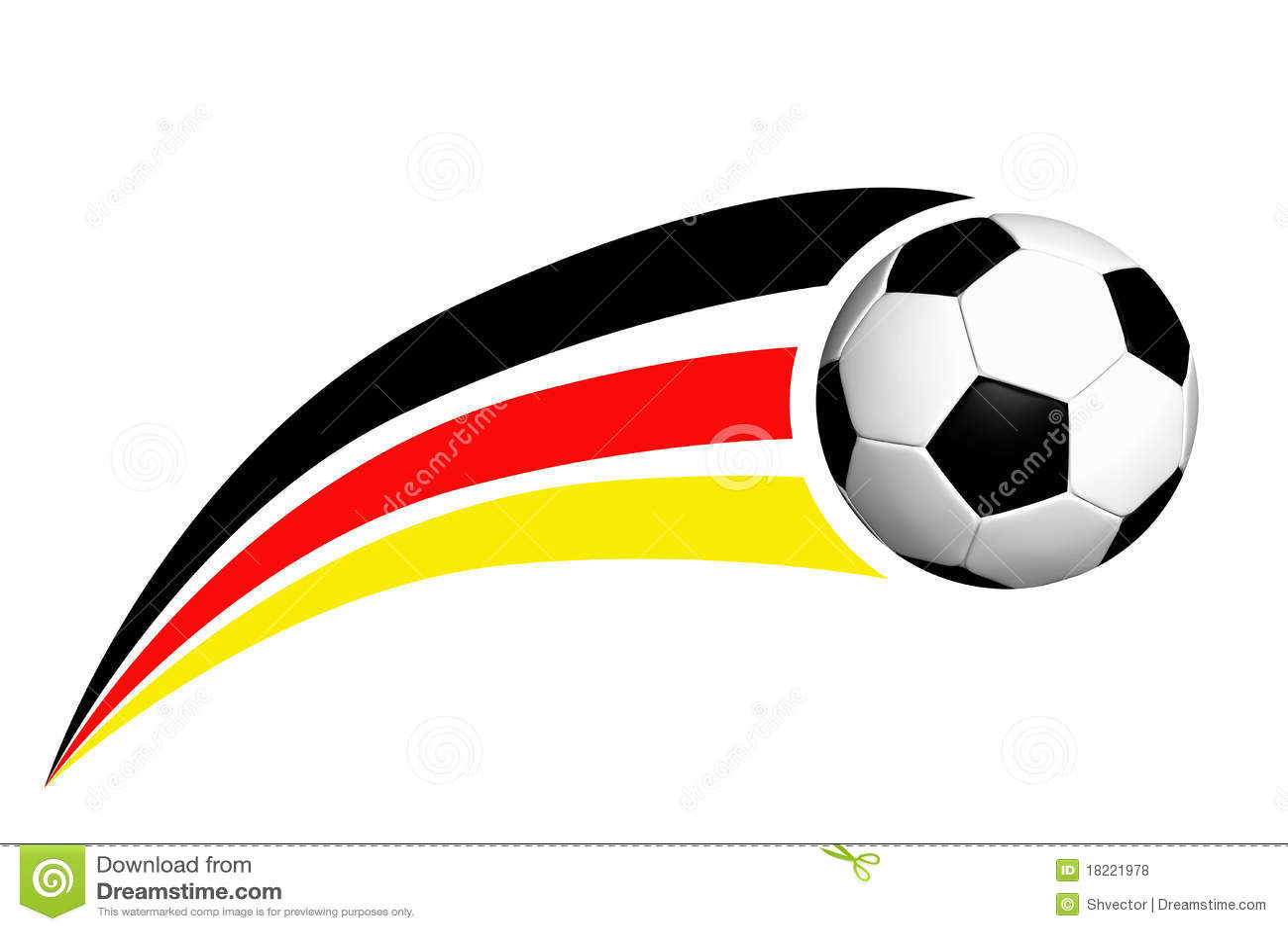 Germany Football Logo Images, Stock Photos & Vectors   Shutterstock