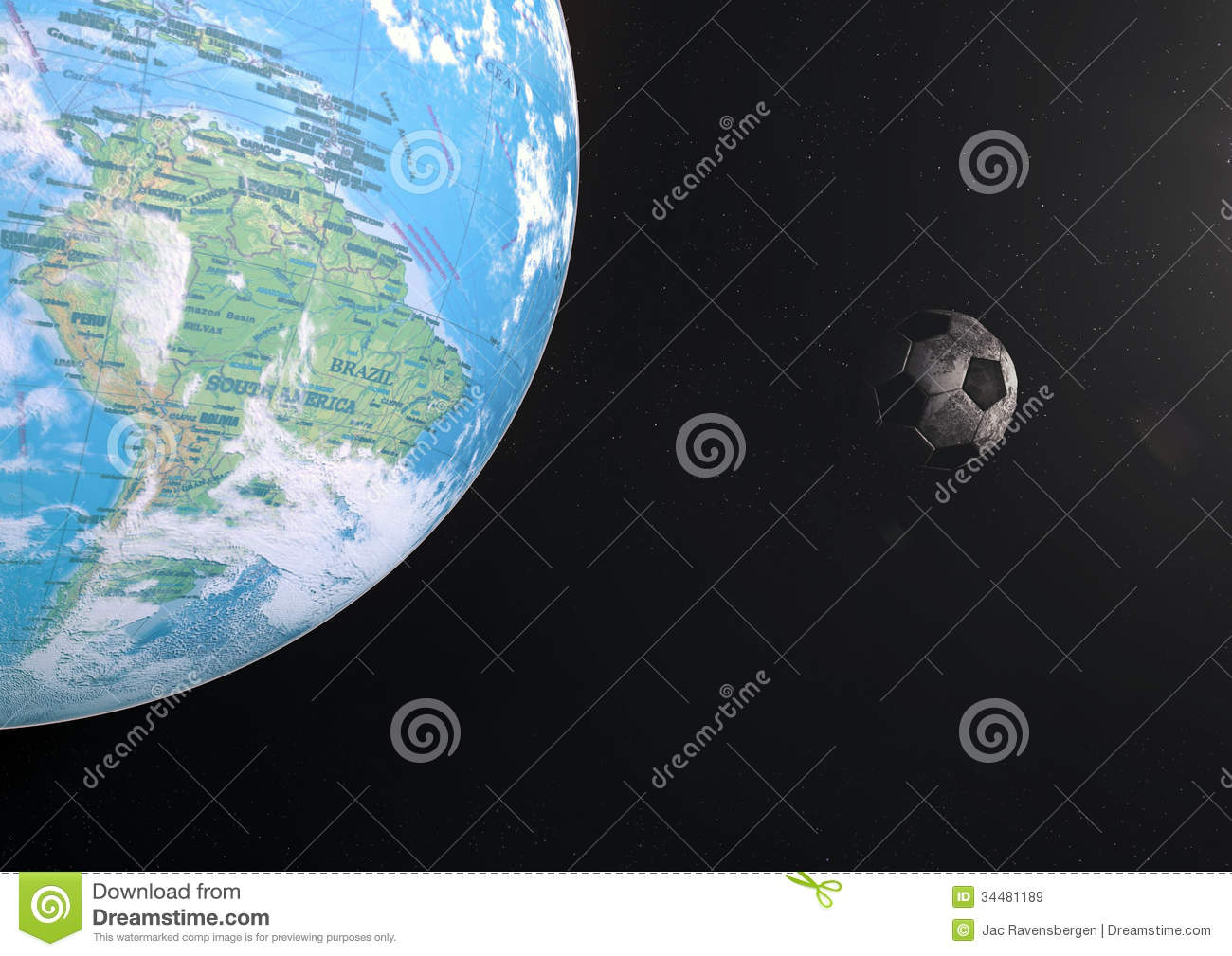 spacecraft circling earth - photo #3