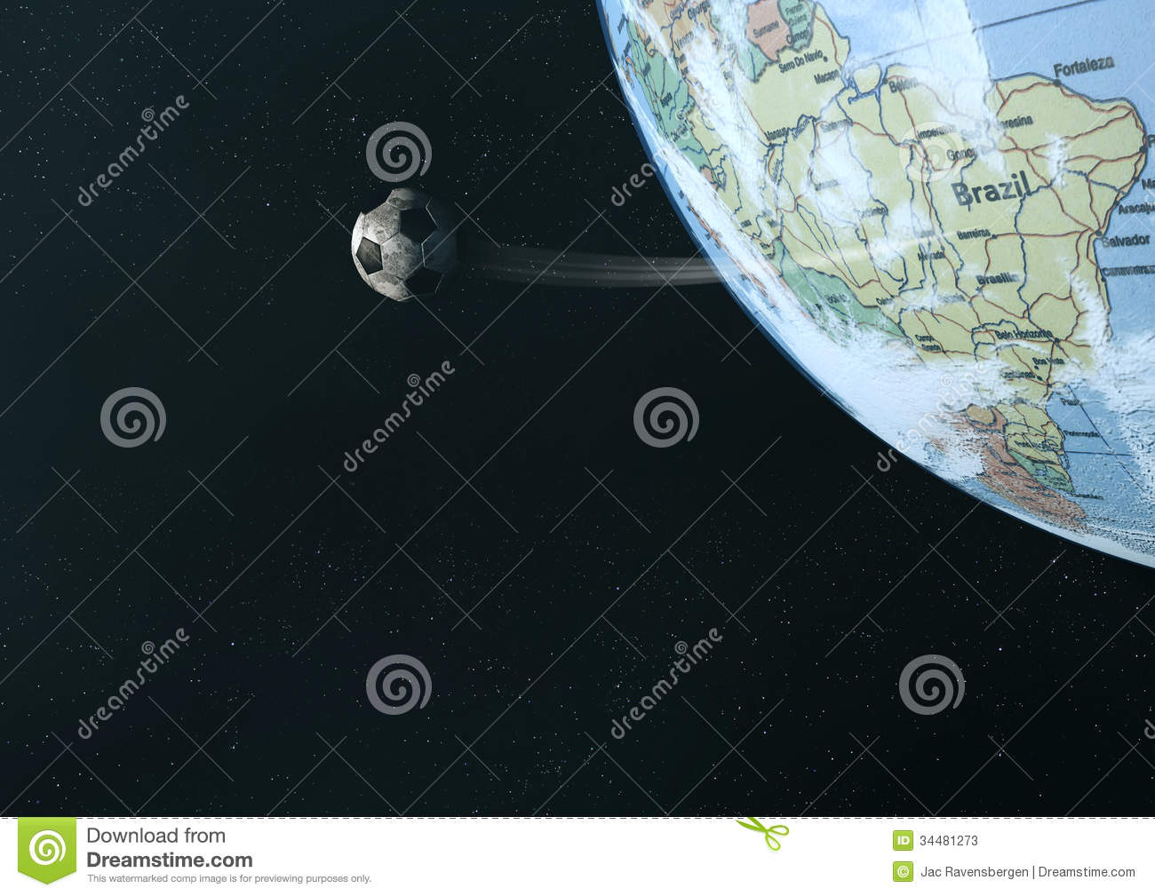 spacecraft circling earth - photo #15