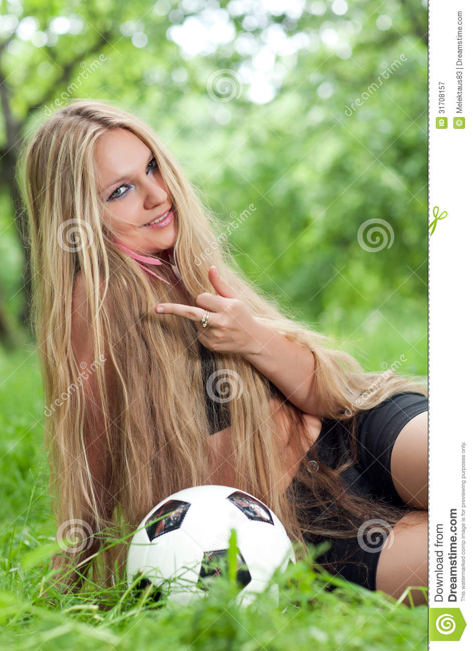 How Long Is A Football Pitch >> Football hooligan stock image. Image of actions, ball - 31708157