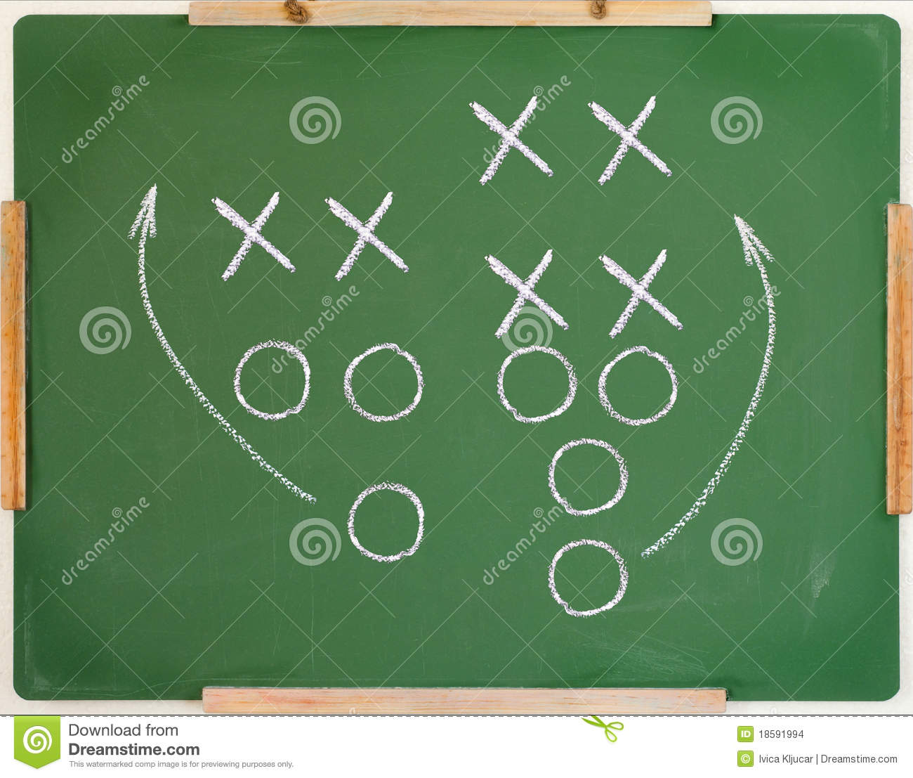 Learn to coach american football
