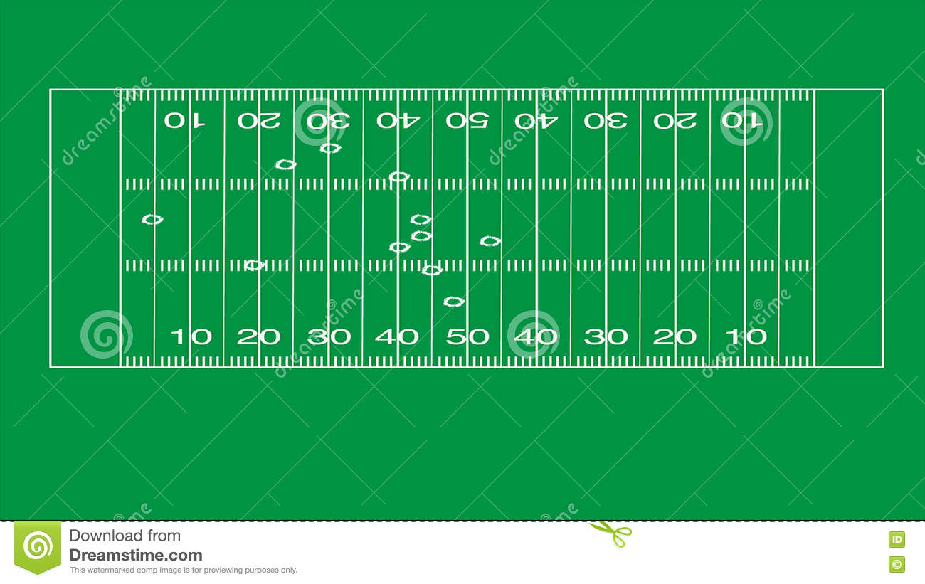 Football play diagram stock video illustration of diagram 71433369 pooptronica Images