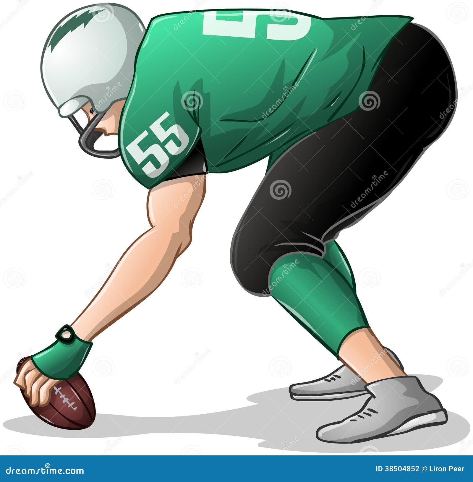 Football Cartoon Stock Images RoyaltyFree Images