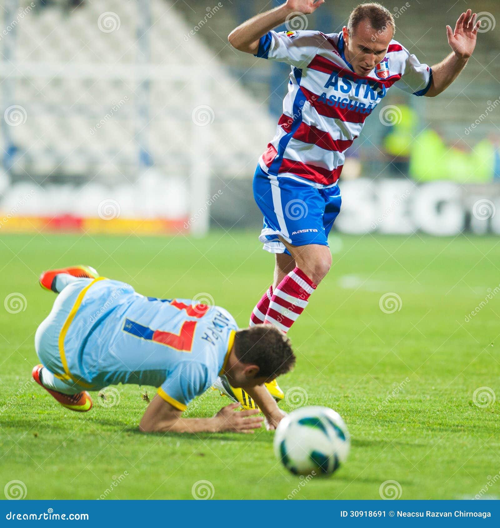 soccer romania liga i