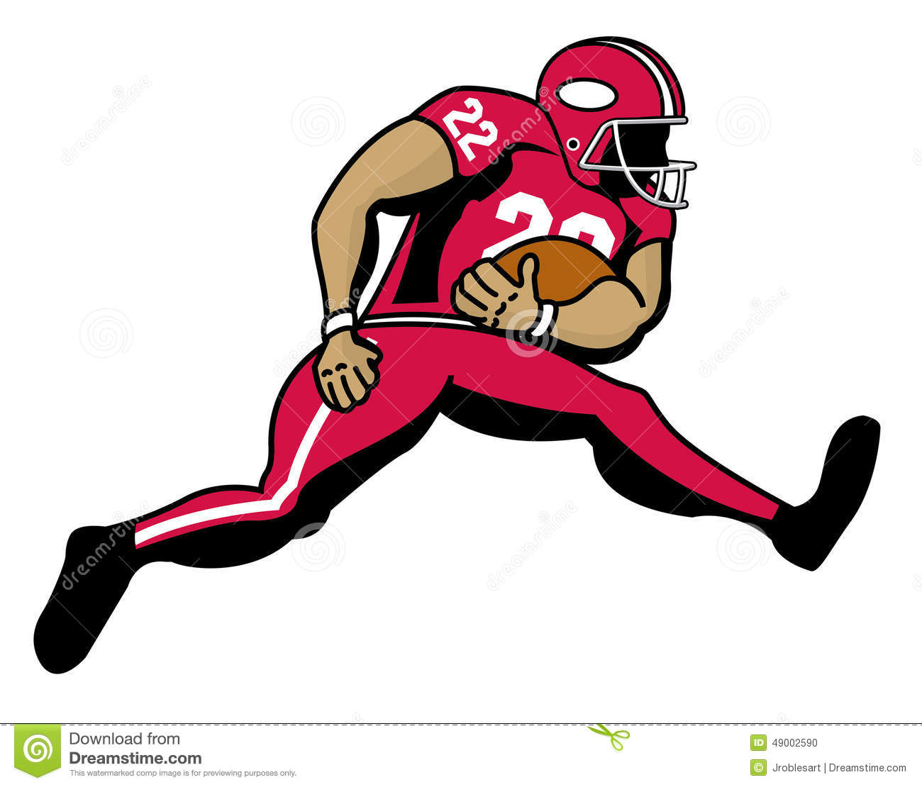 Football Clipart  Browse 7084 Free amp Downloadable Images!