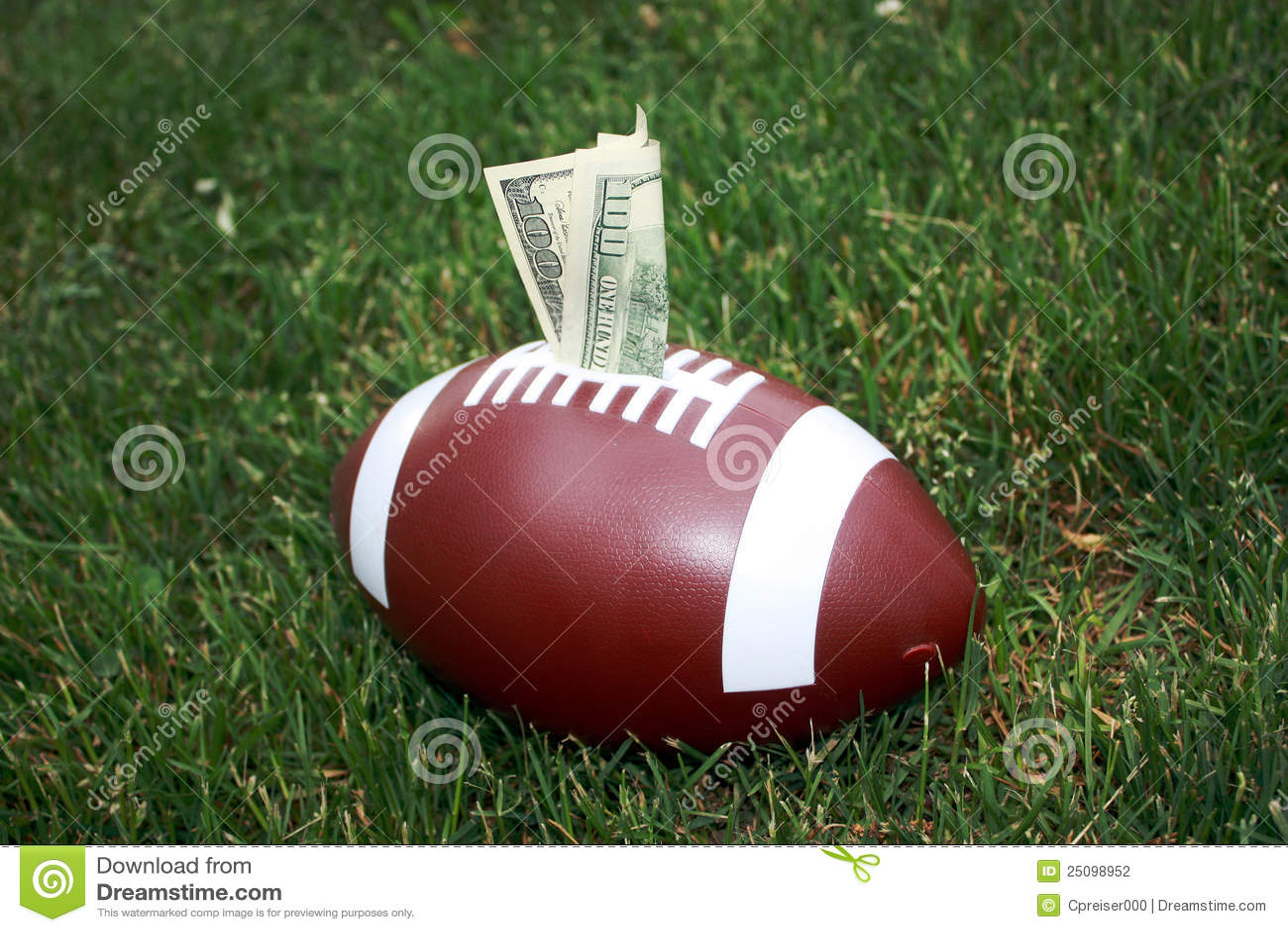 Football Scholarship & Sponsorship