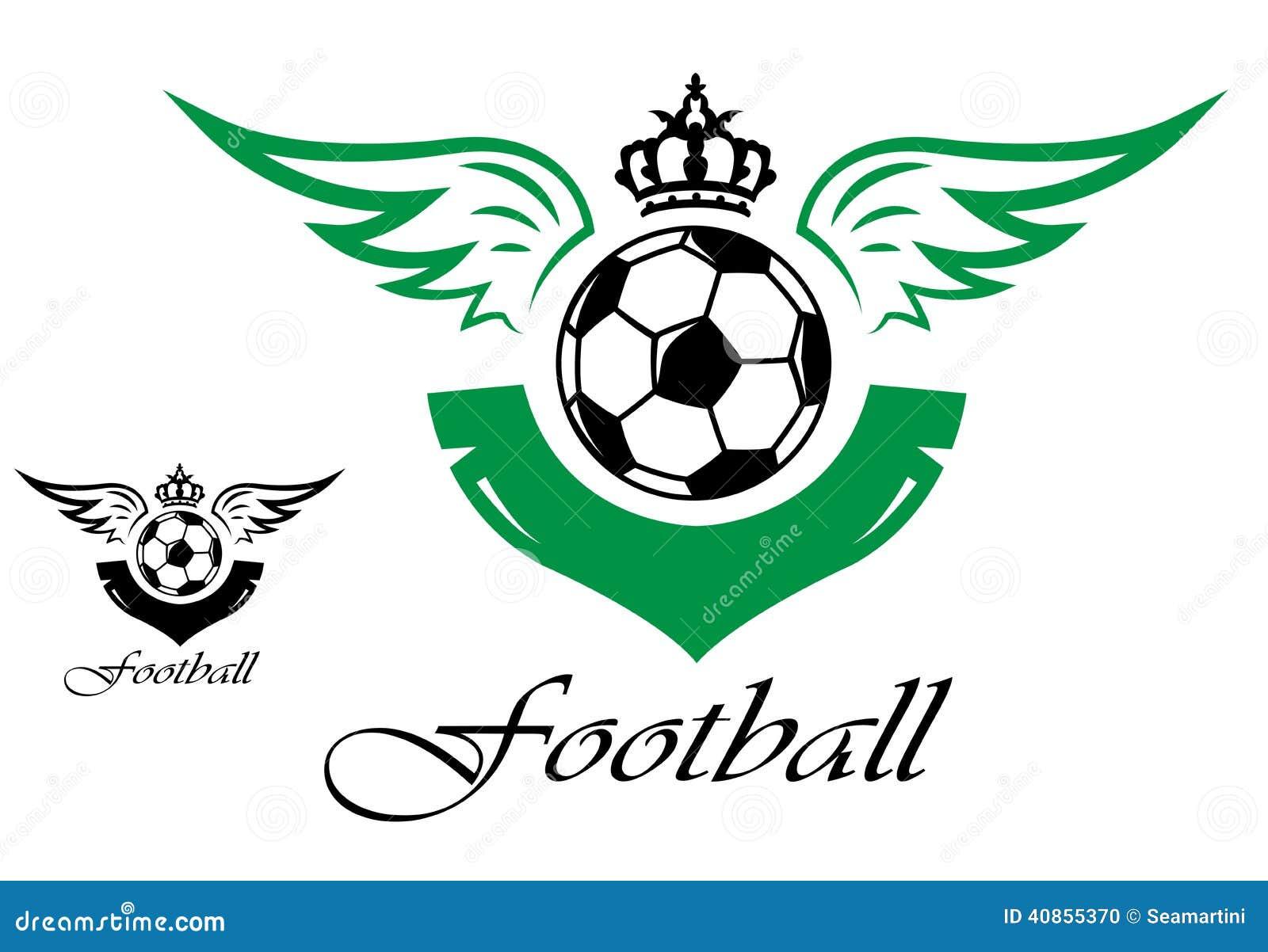 Football or soccer symbol stock vector illustration of design football or soccer symbol buycottarizona