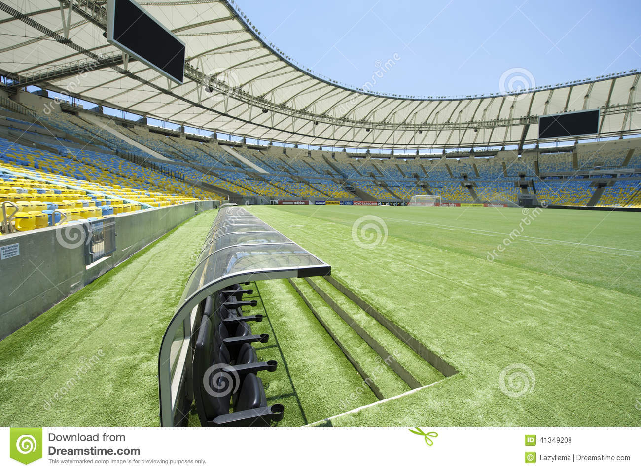 Sustainability in football: greening the game