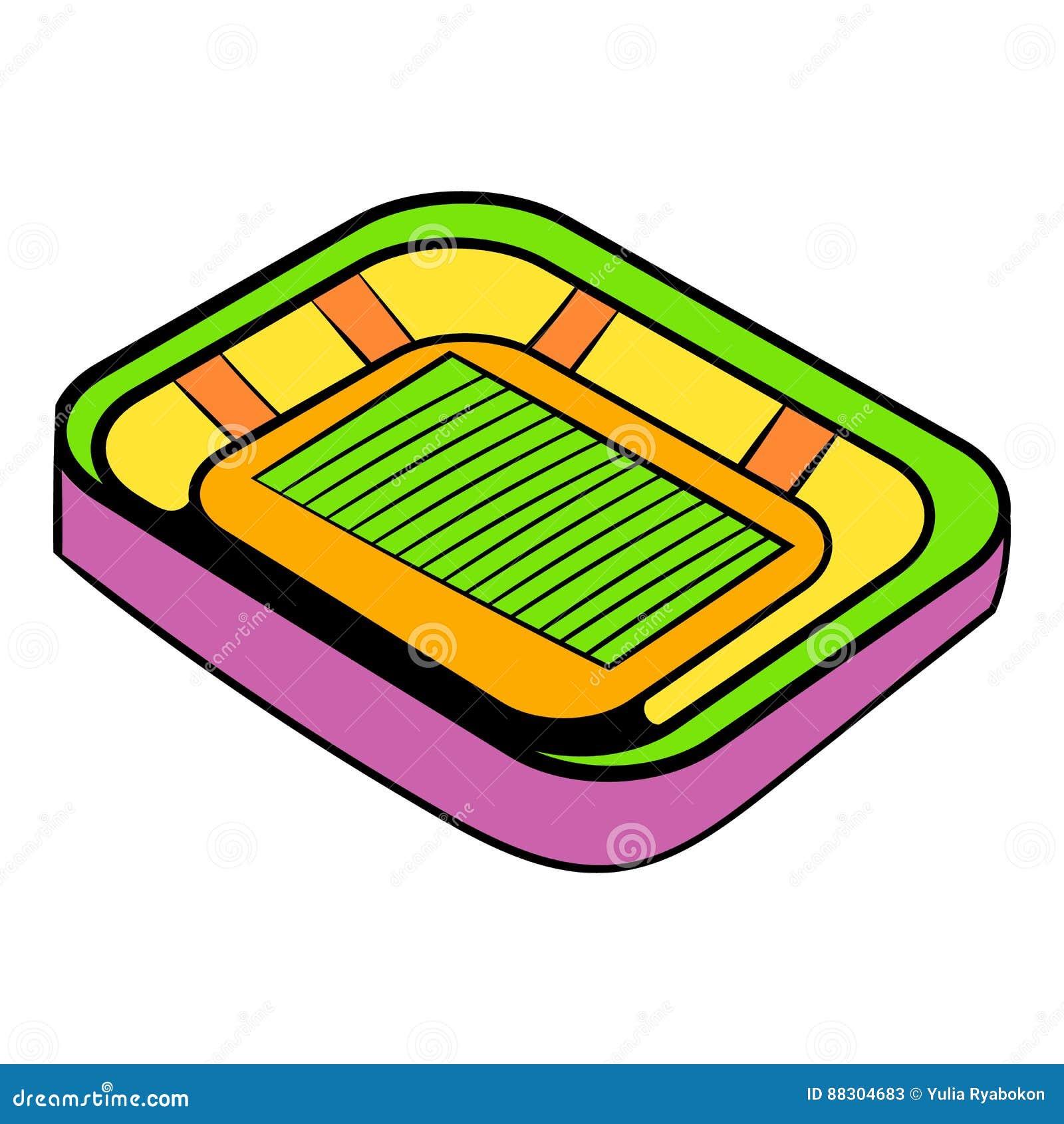 cartoon football stadium stock illustrations 4 876 cartoon football stadium stock illustrations vectors clipart dreamstime dreamstime com