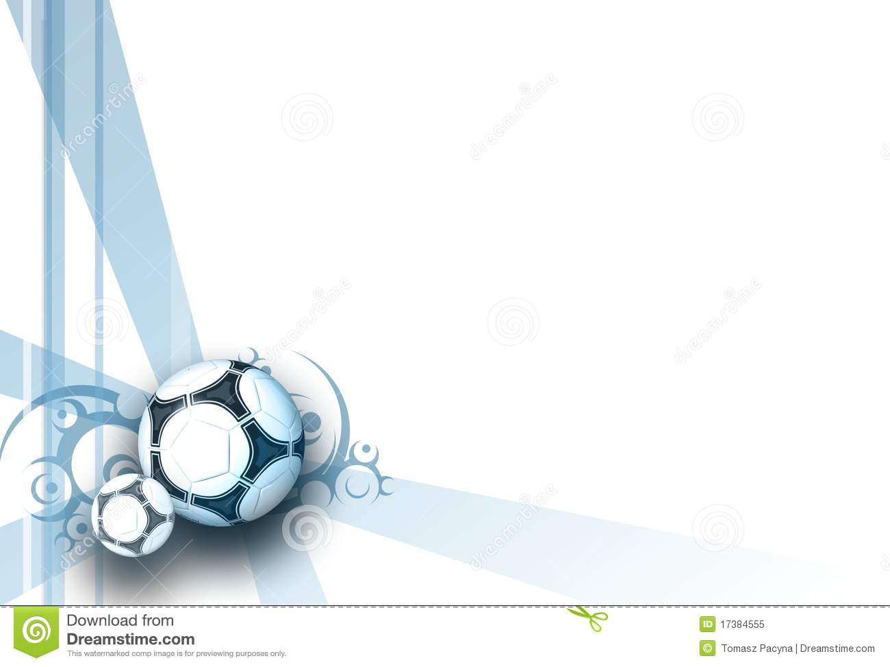 Football White Blue Elegance Background Royalty Free Stock Photo ... Happy High School Student Clipart