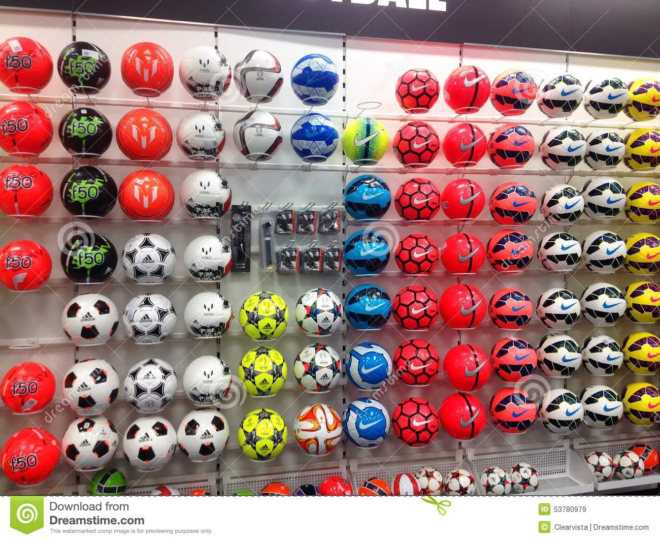 Soccer Sports Store 61