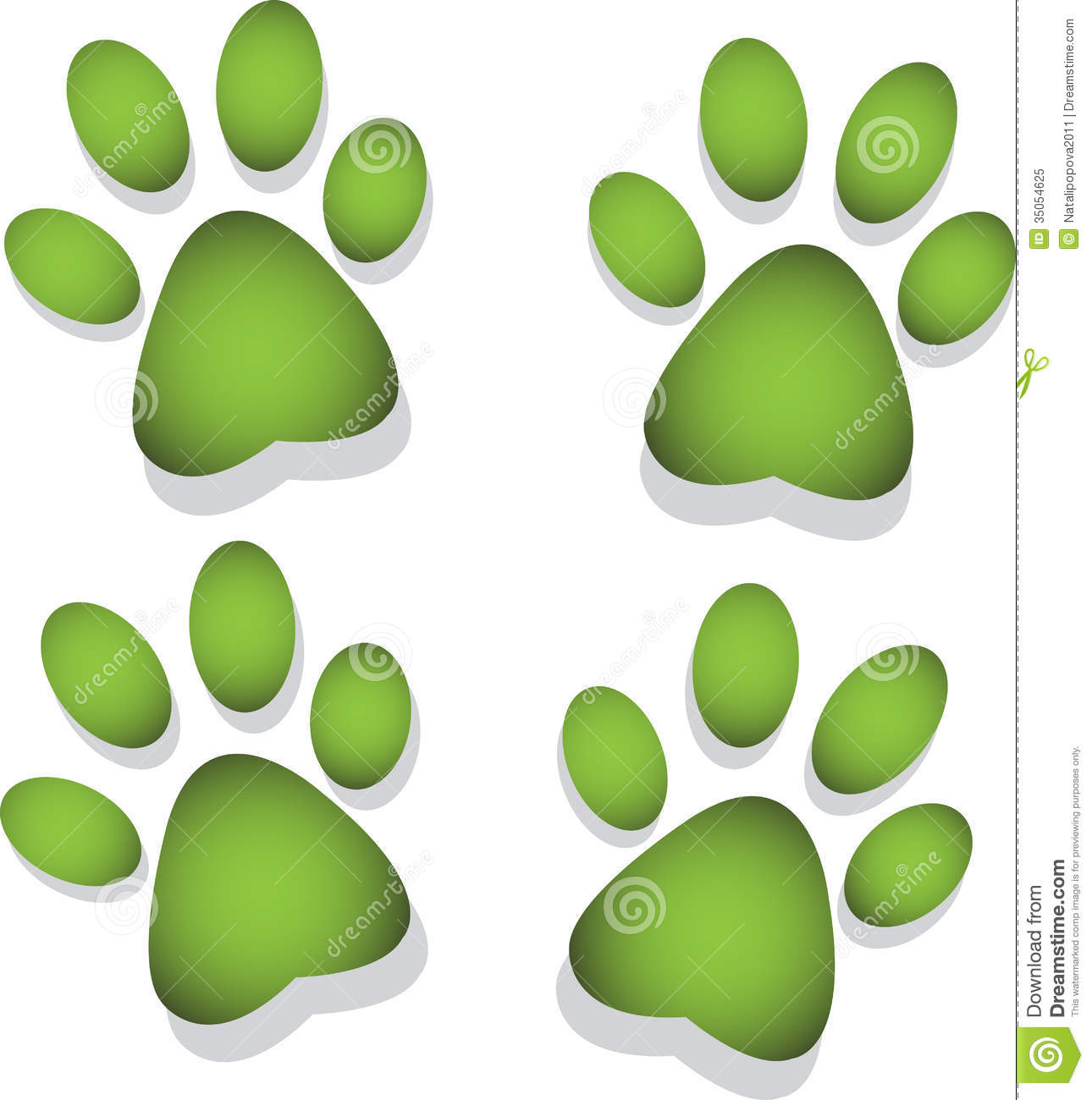 Clip Art Dog And Cat