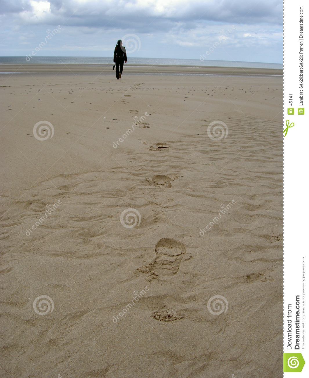 Download Footsteps stock image. Image of footsteps, abstract, steps - 45141