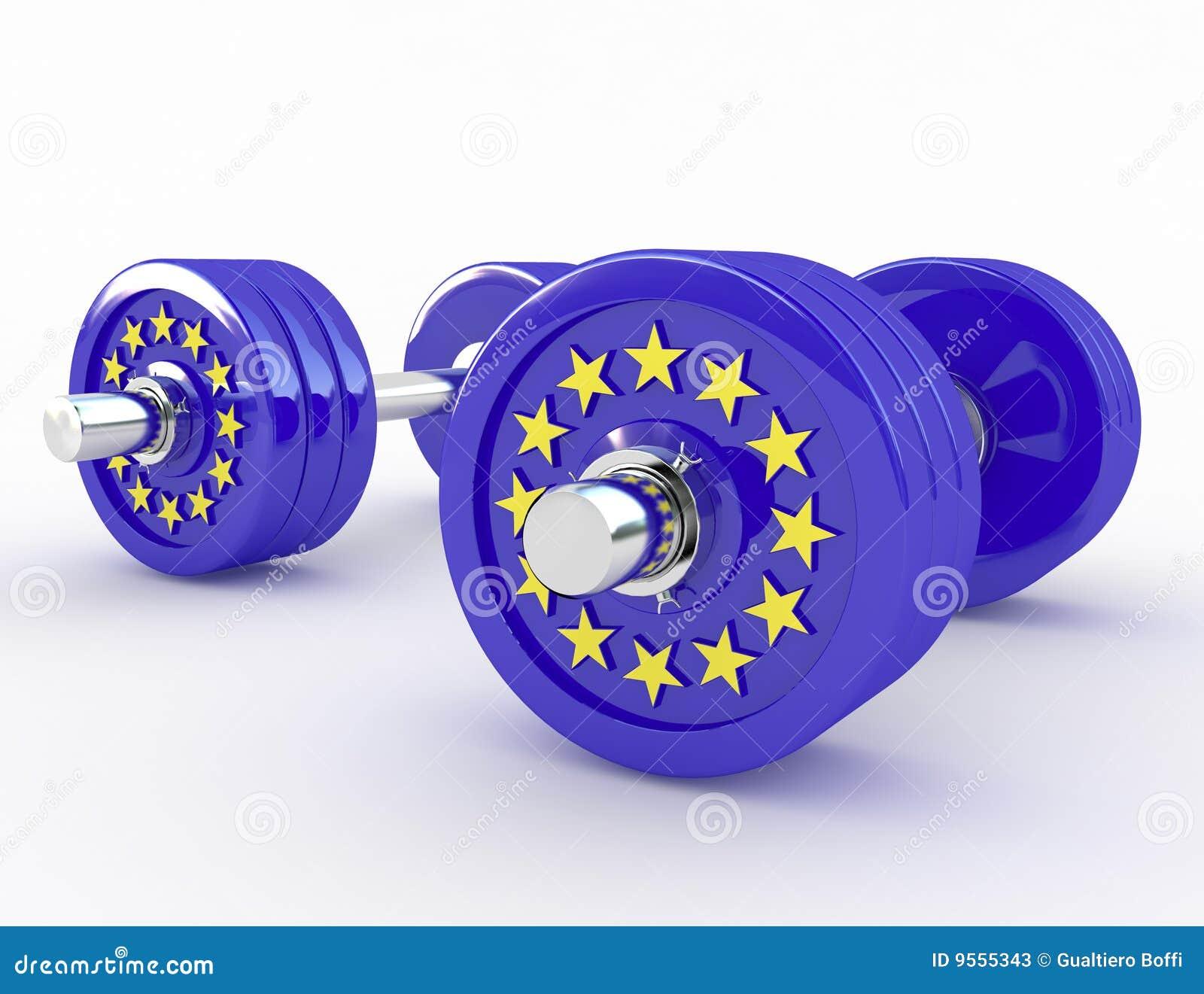 Força de Europa