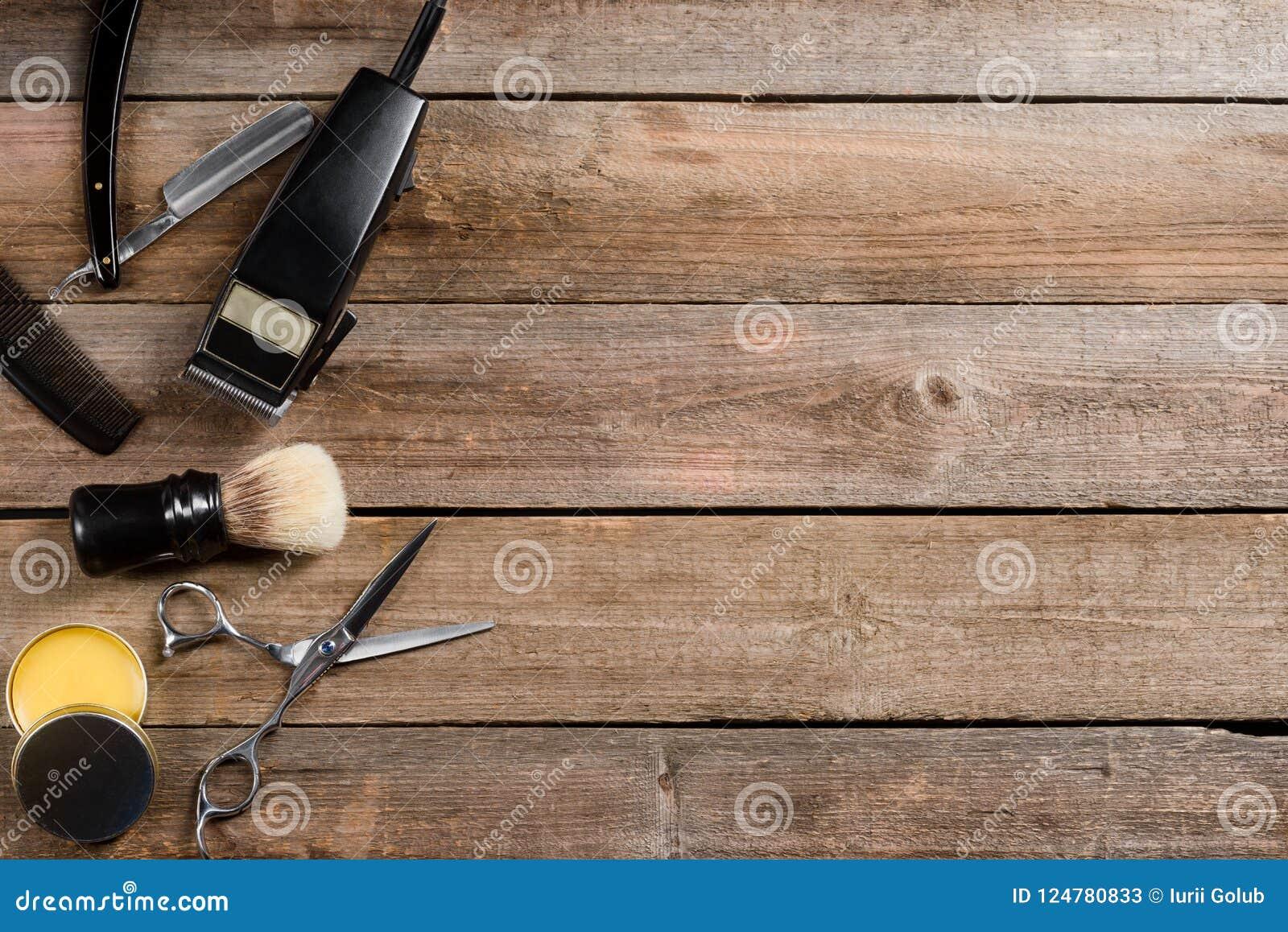 Forbici, tagliatore elettrico e cera