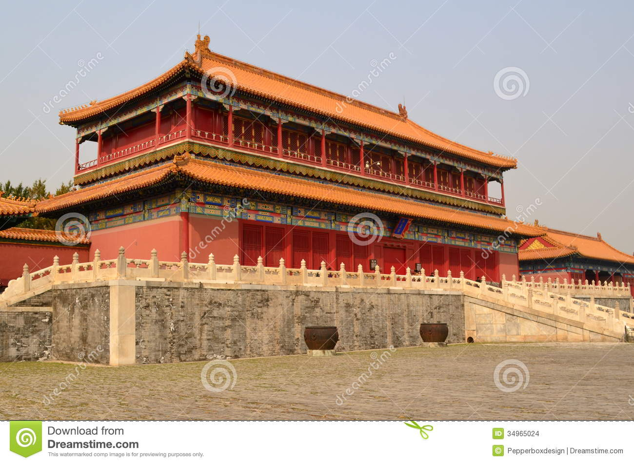 The Forbidden City Beijing Shenyang Imperial Palace China ...  |Imperial Palace Forbidden City Beijing China