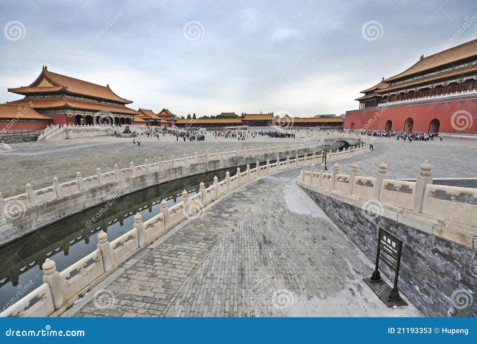 The Forbidden City (Gu Gong)