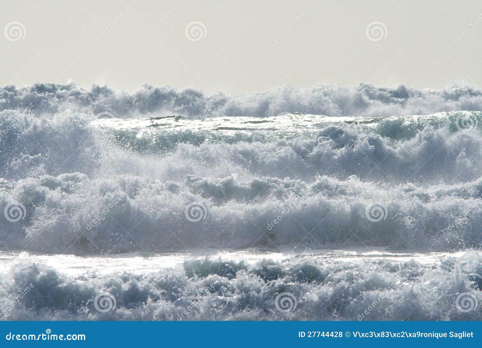 Force de l océan