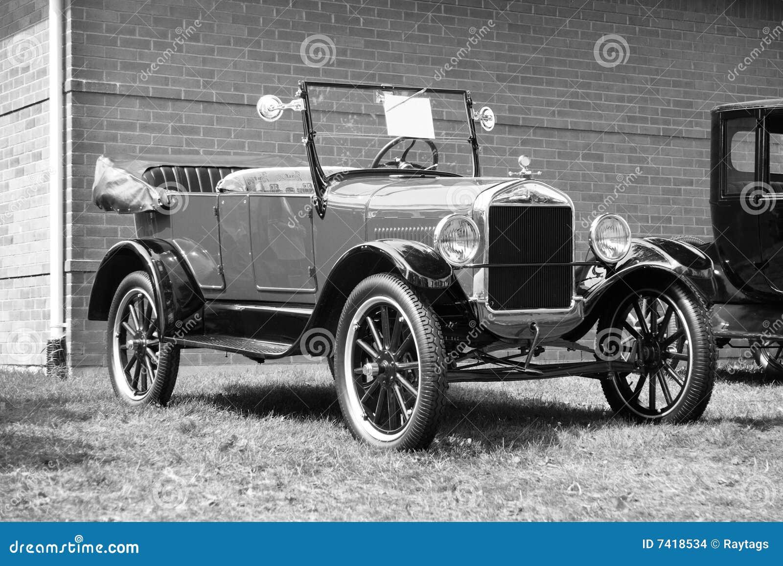 Ford 1926 T modelo