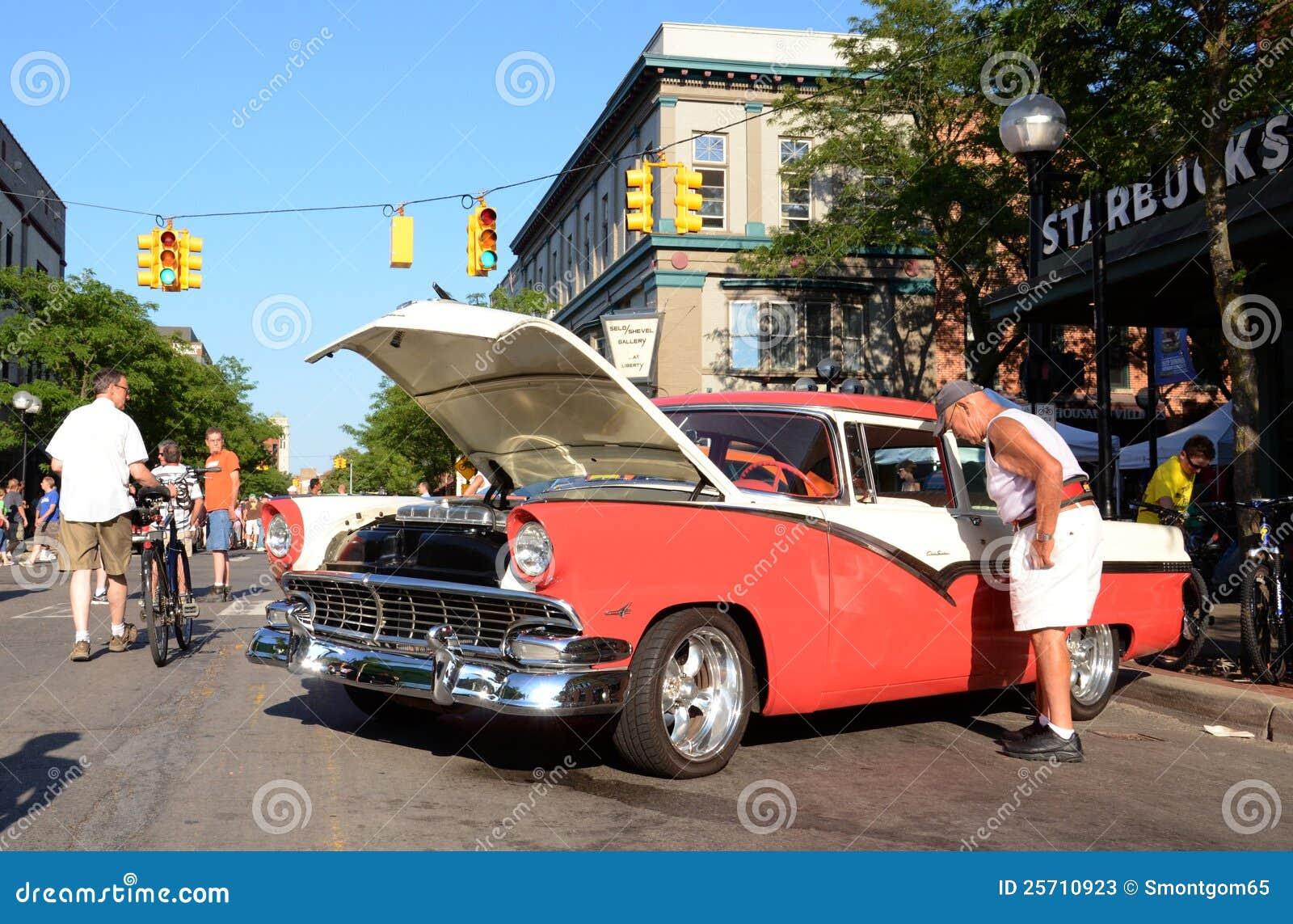 Ford 1956 Fairlane