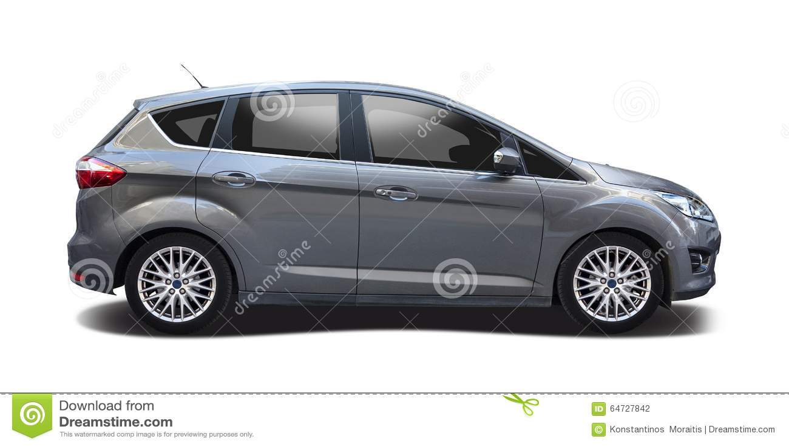 Ford C-massimo
