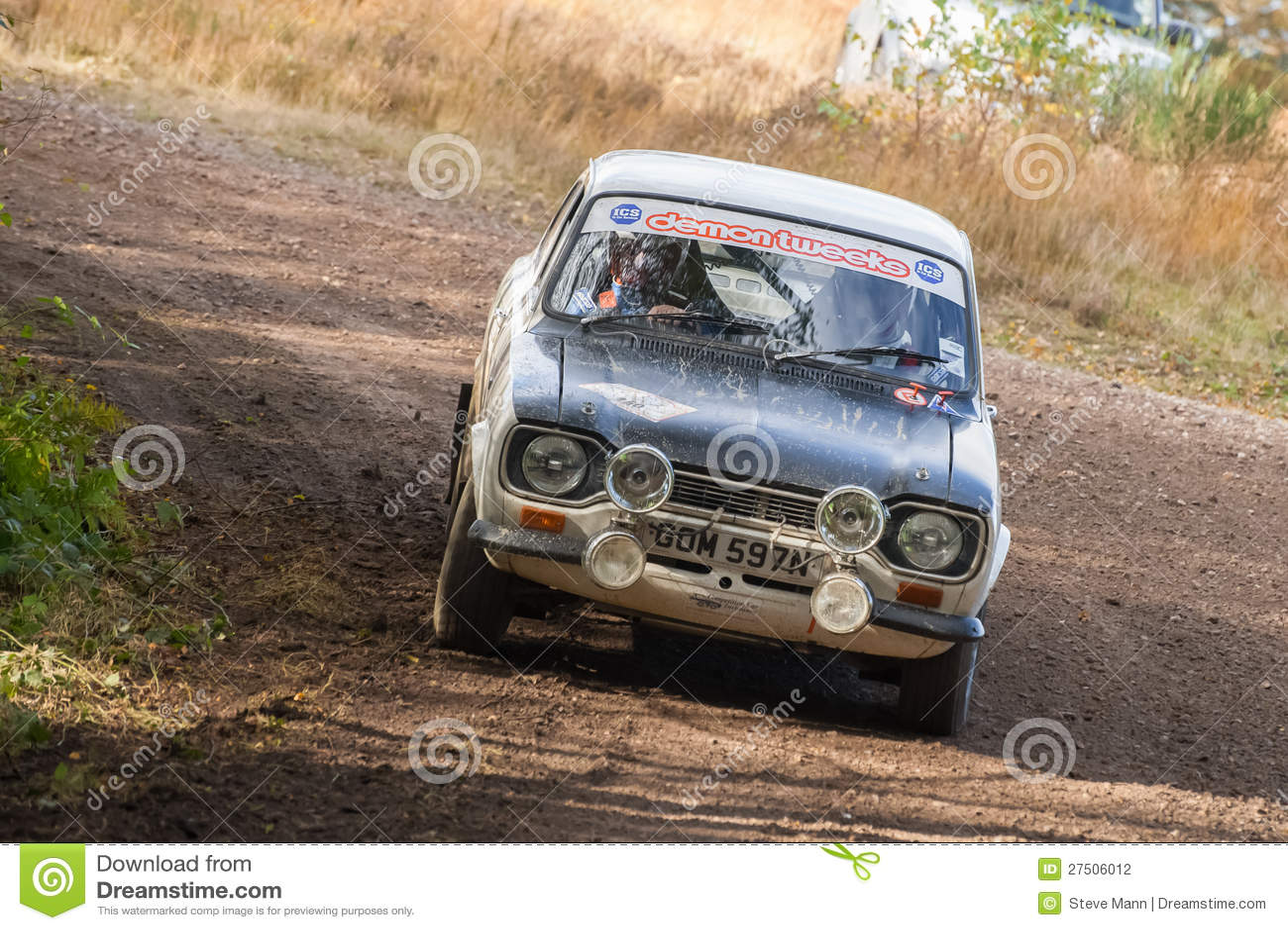 Ford Escort México