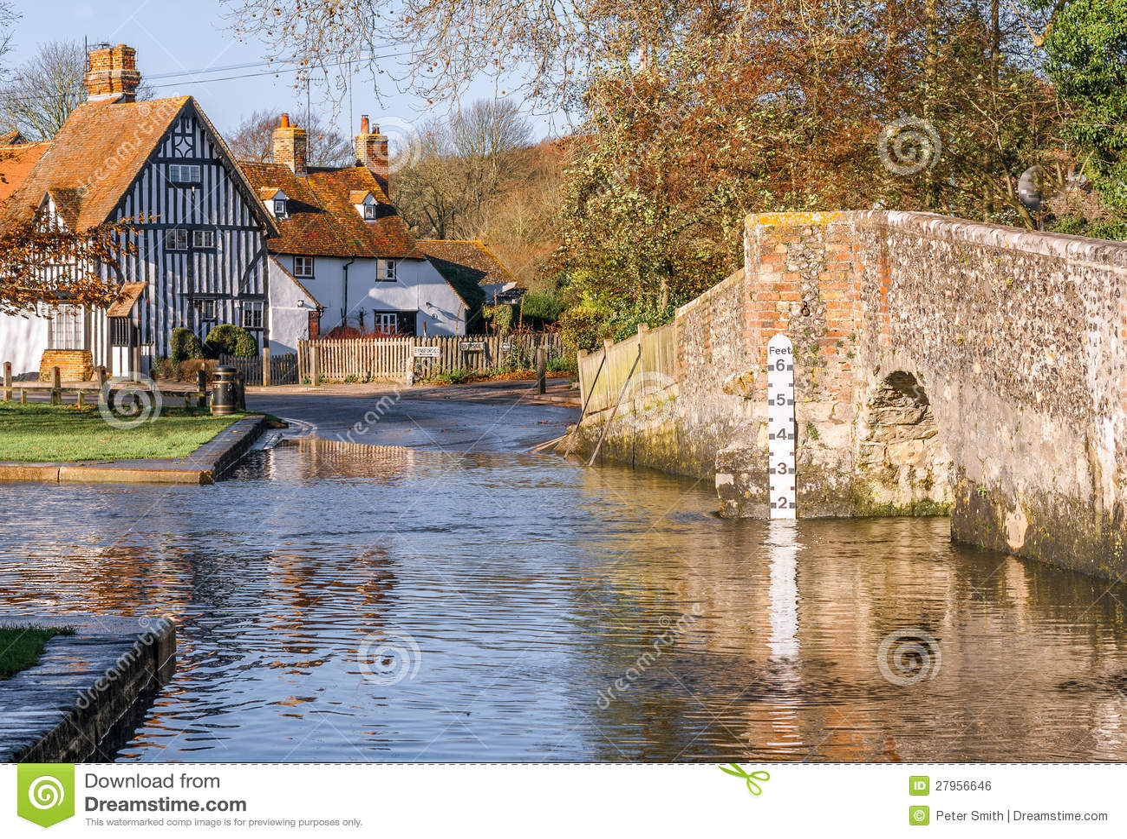 Kent Countryside Uk Royalty Free Stock Image Image 27956646
